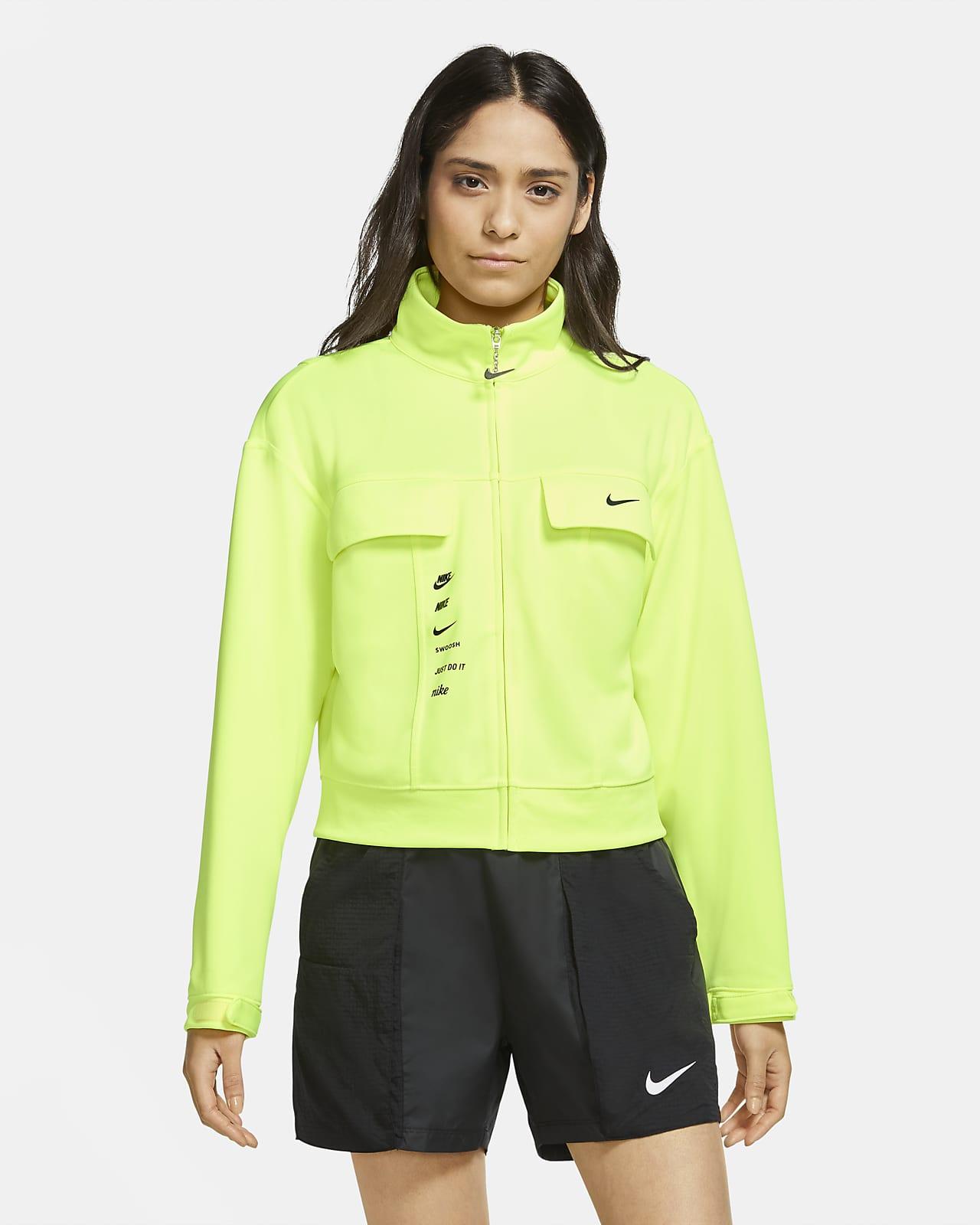 Nike Sportswear Swoosh női kabát