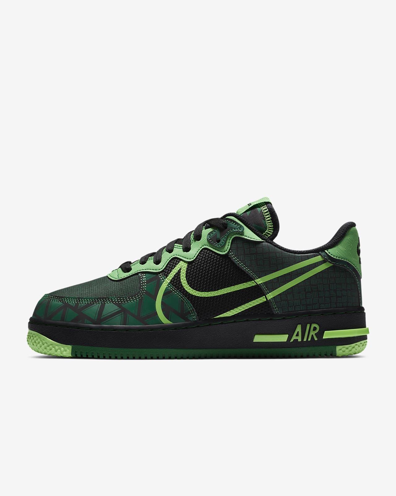 Calzado para hombre Nike Air Force 1 React