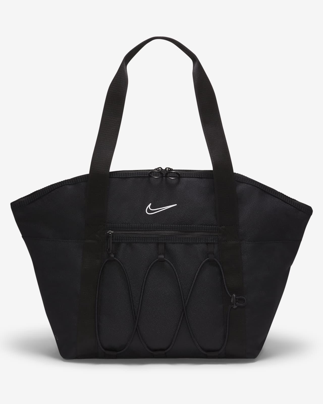 Saco de pano de treino Nike One para mulher