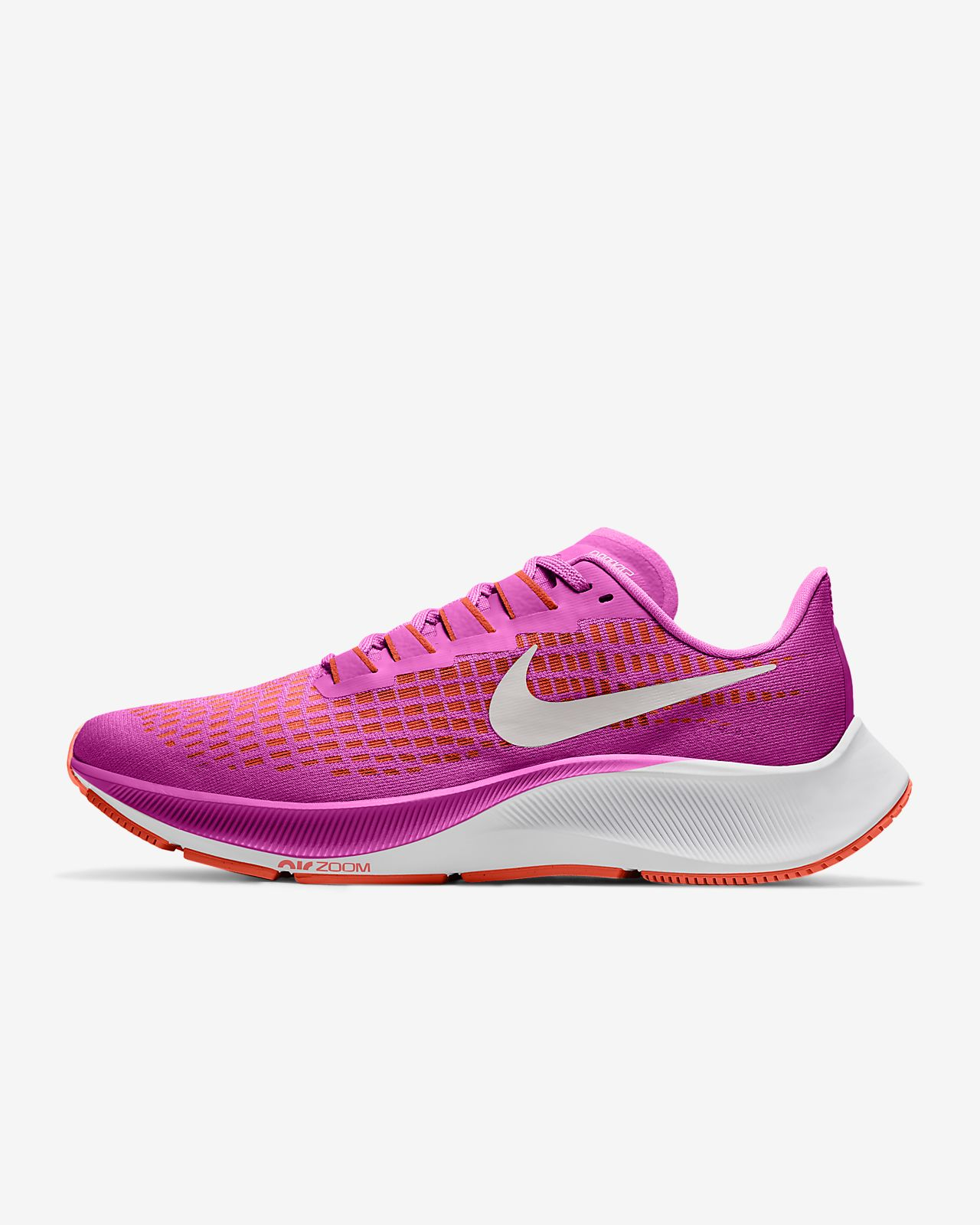Nike Air Zoom Pegasus 37 løpesko til dame