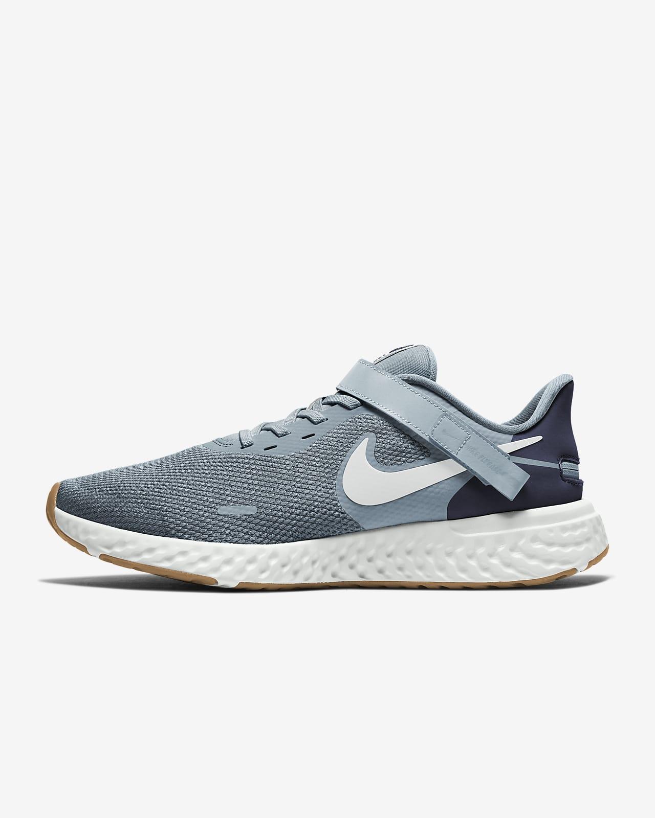 Scarpa da running Nike Revolution 5 FlyEase (extra larga) Uomo