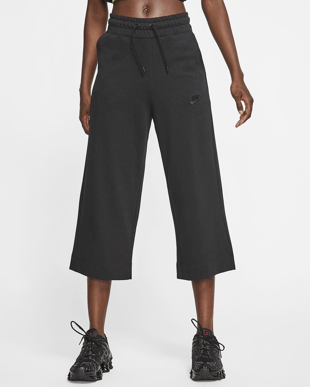 Dámské žerzejové Capri legíny Nike Sportswear