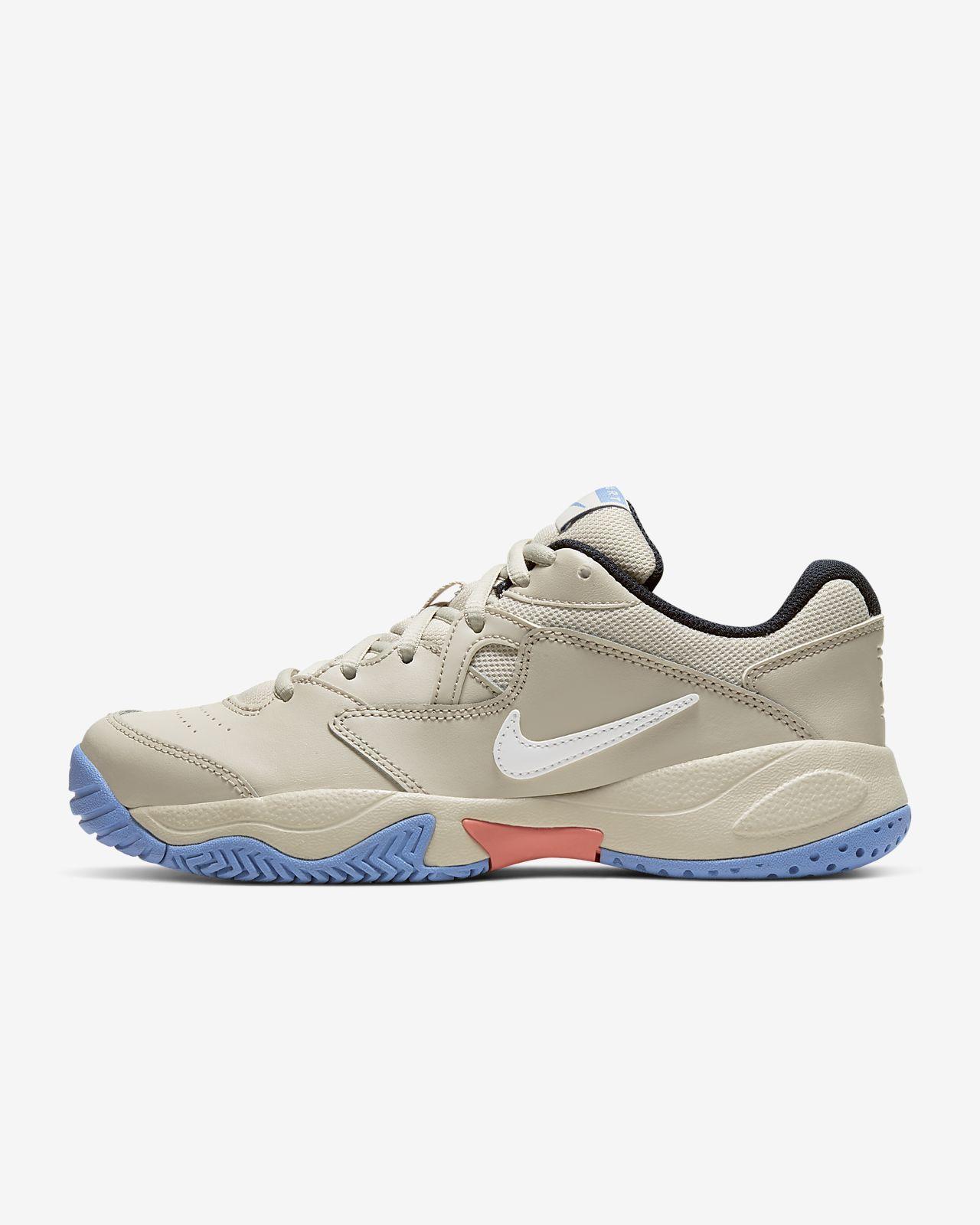 Hard Court Tennis Shoe. Nike HR