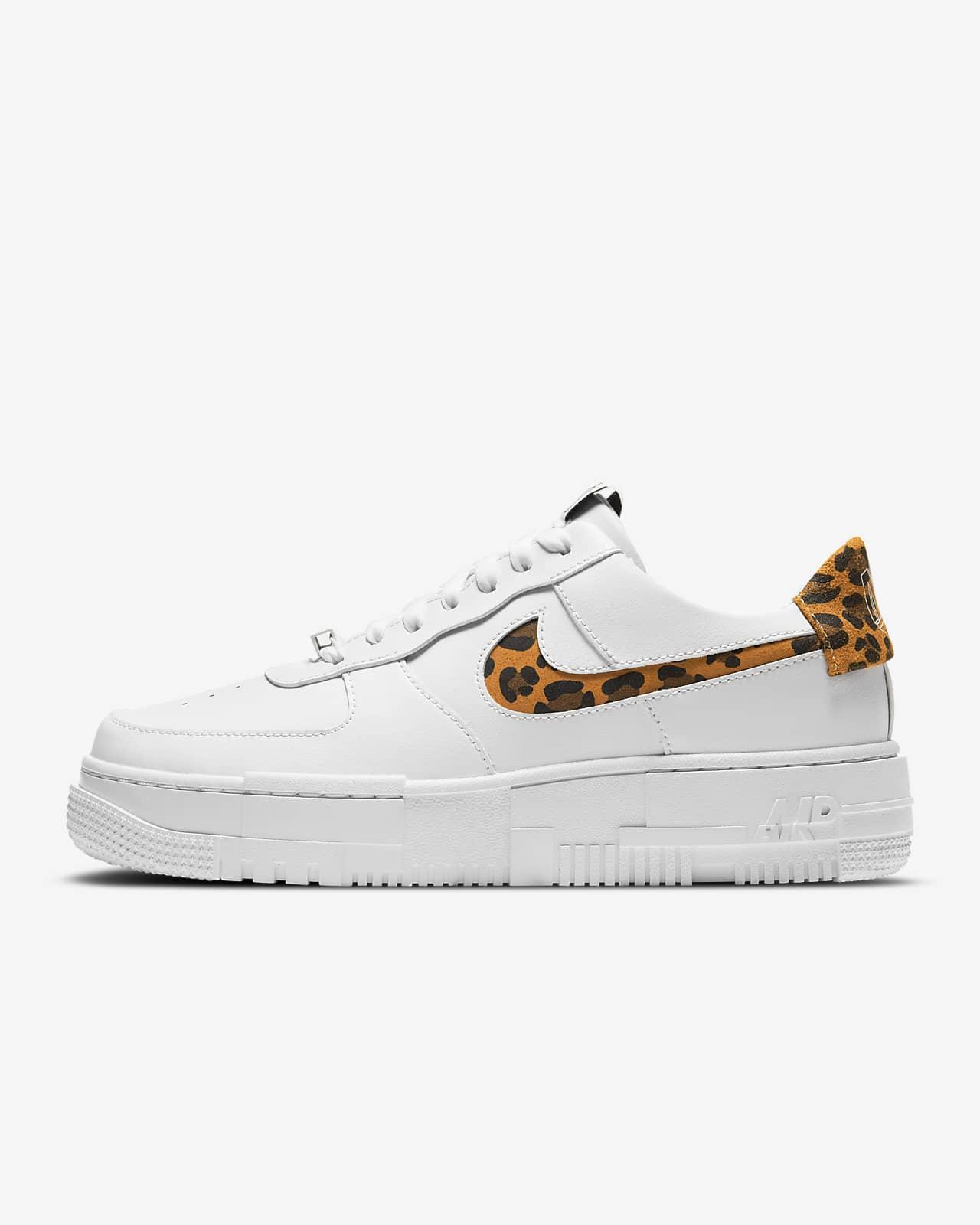 Chaussure Nike AF1 Pixel SE pour Femme