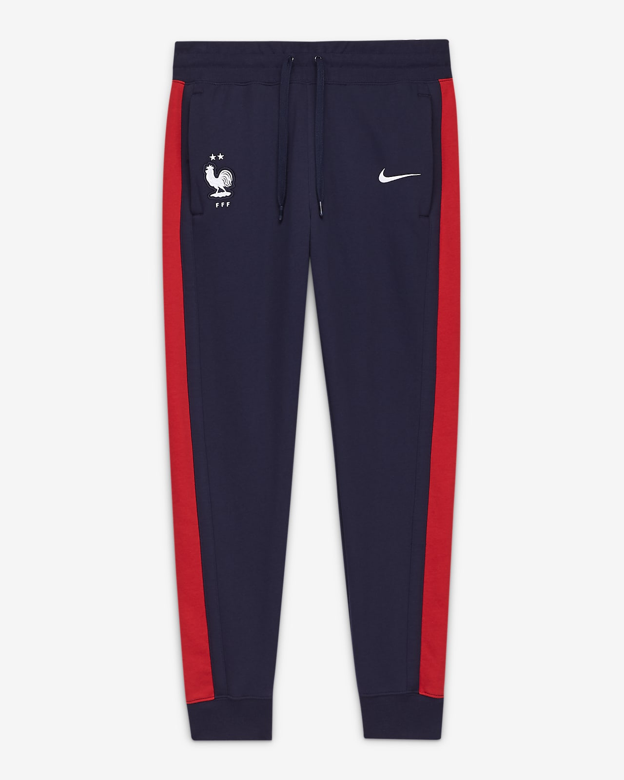 FFF Men's Fleece Trousers