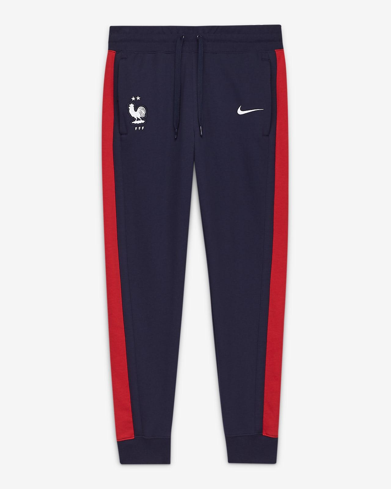 Pantaloni in fleece FFF - Uomo