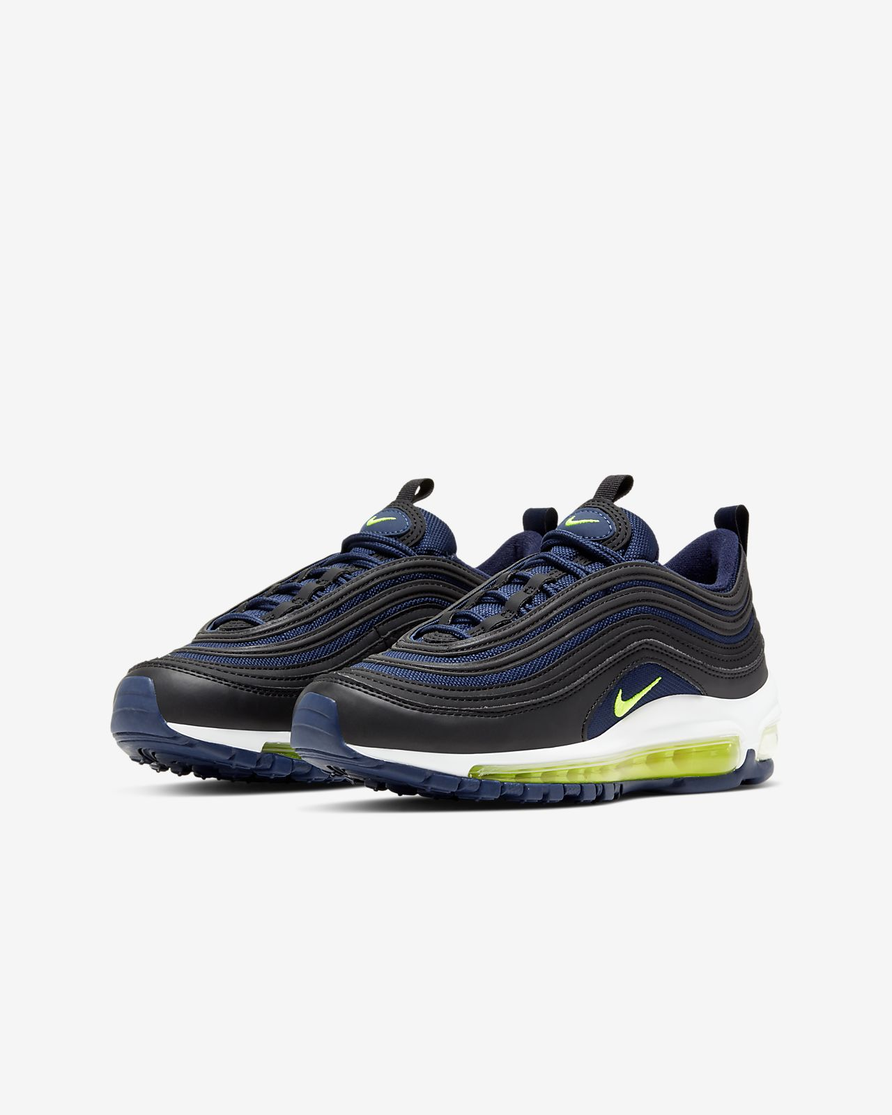 Nike Air Max 97 Older Kids' Shoe