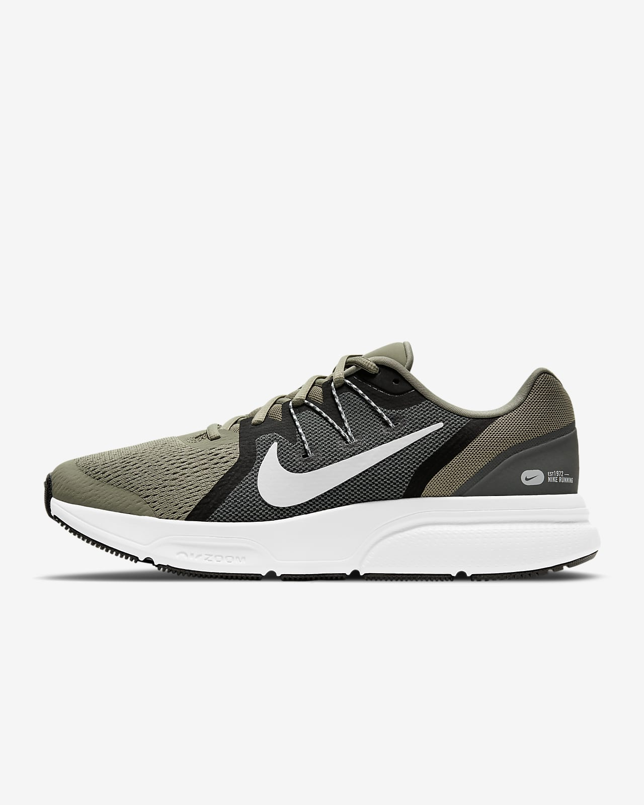 Nike Zoom Span 3 Men's Road Running Shoes