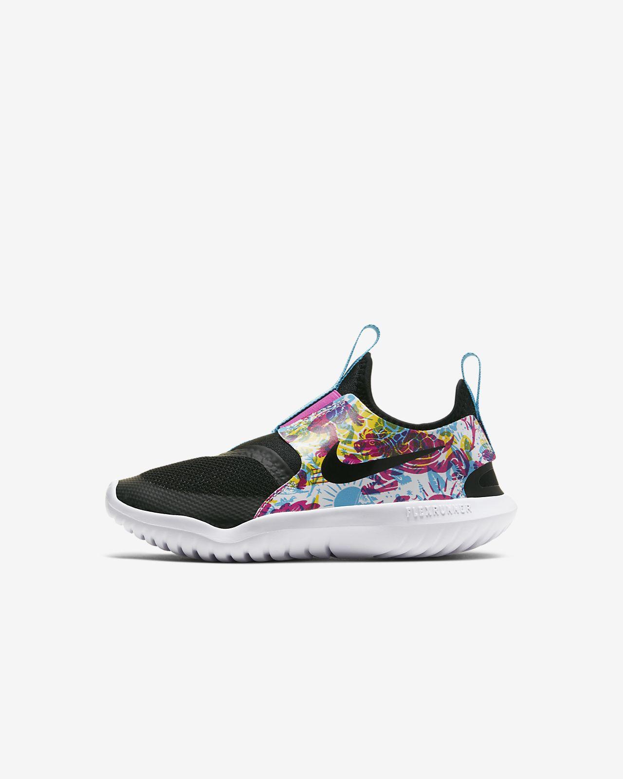 Calzado para niños talla pequeña Nike Flex Runner Fable