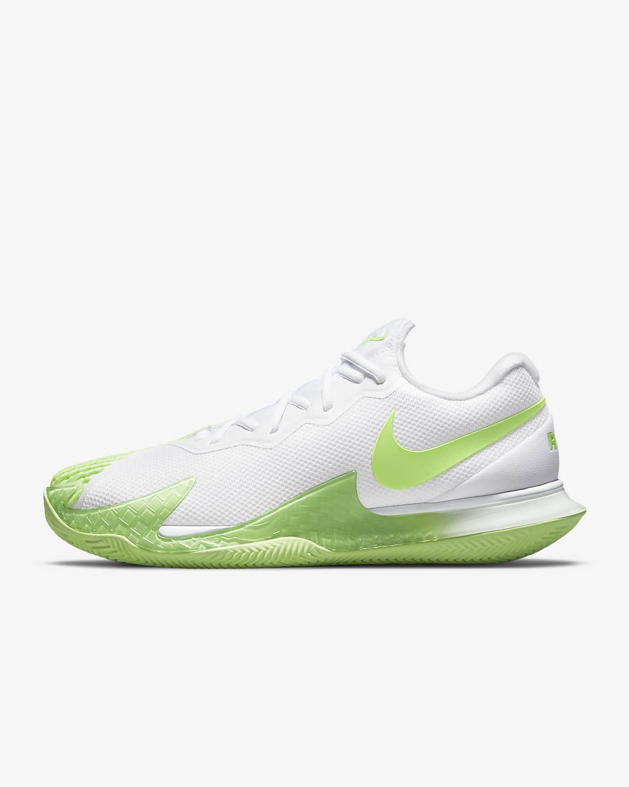 NikeCourt Zoom Vapor Cage 4 Rafa tennissko for grus til herre