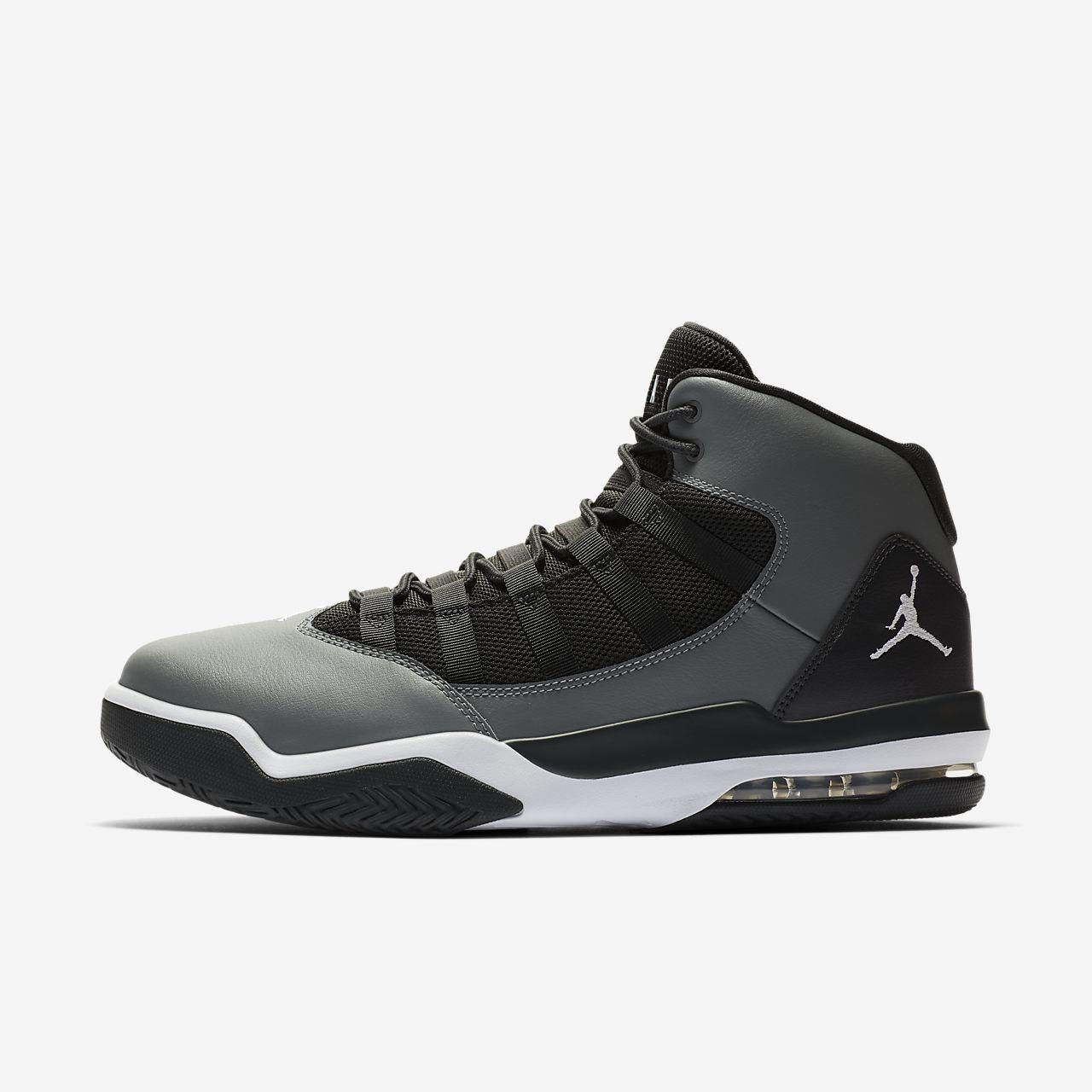 Ανδρικό παπούτσι Jordan Max Aura