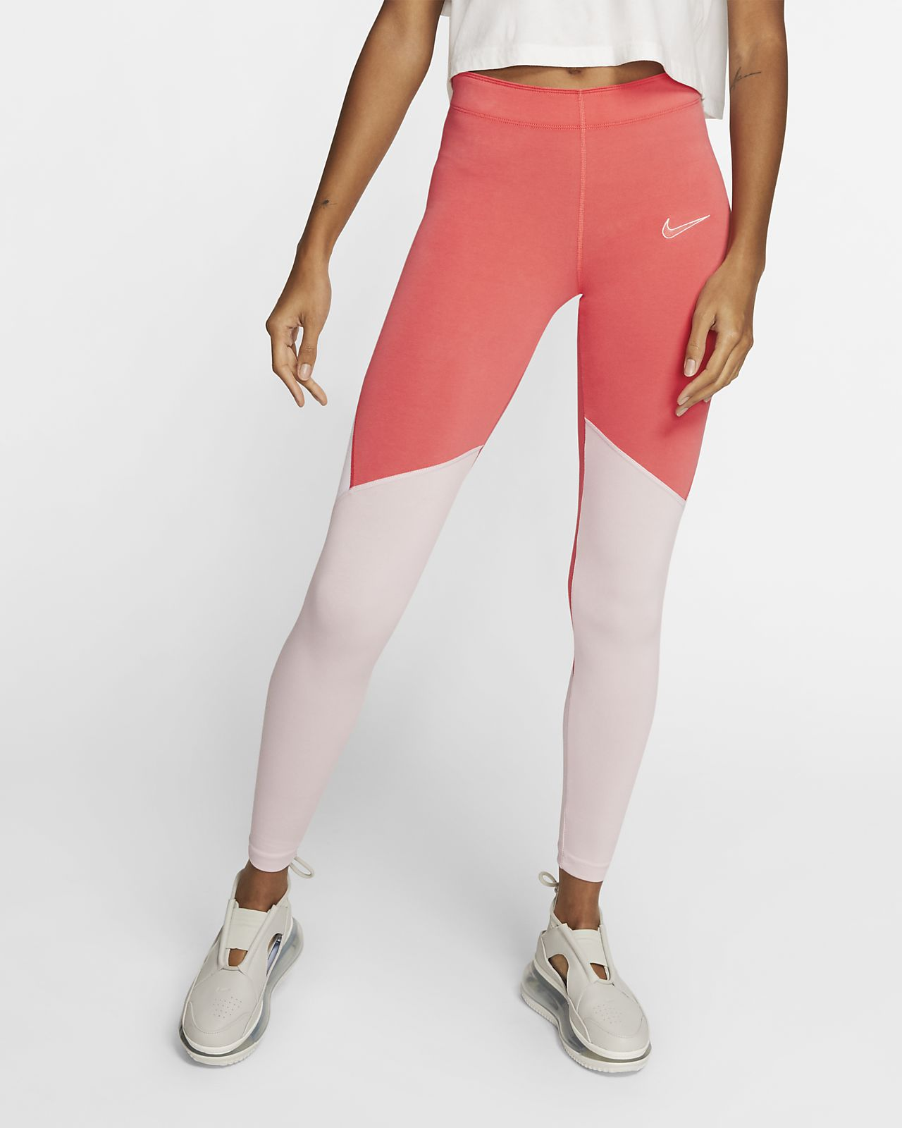 Женские леггинсы Nike Sportswear