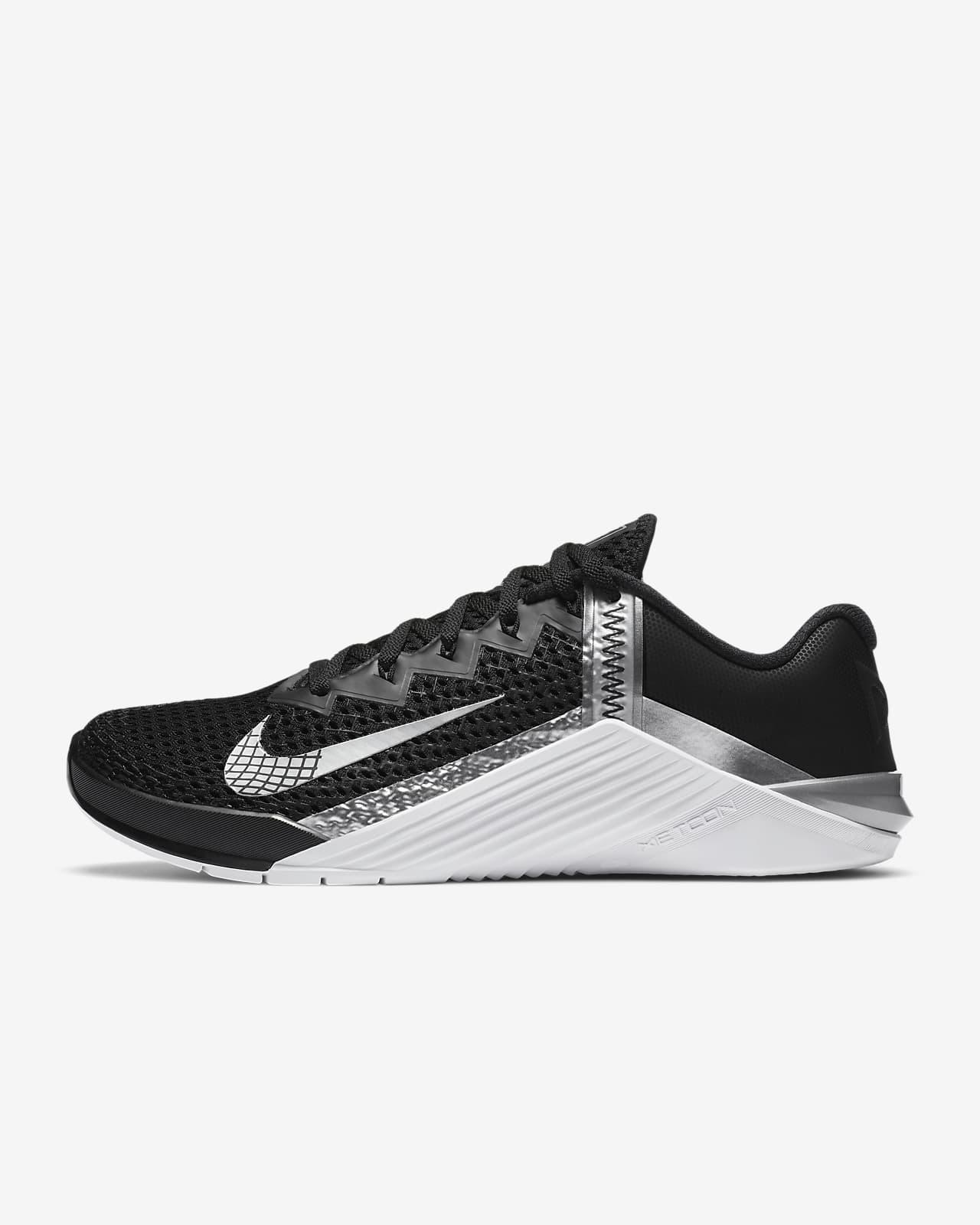Nike Metcon 6 女款訓練鞋