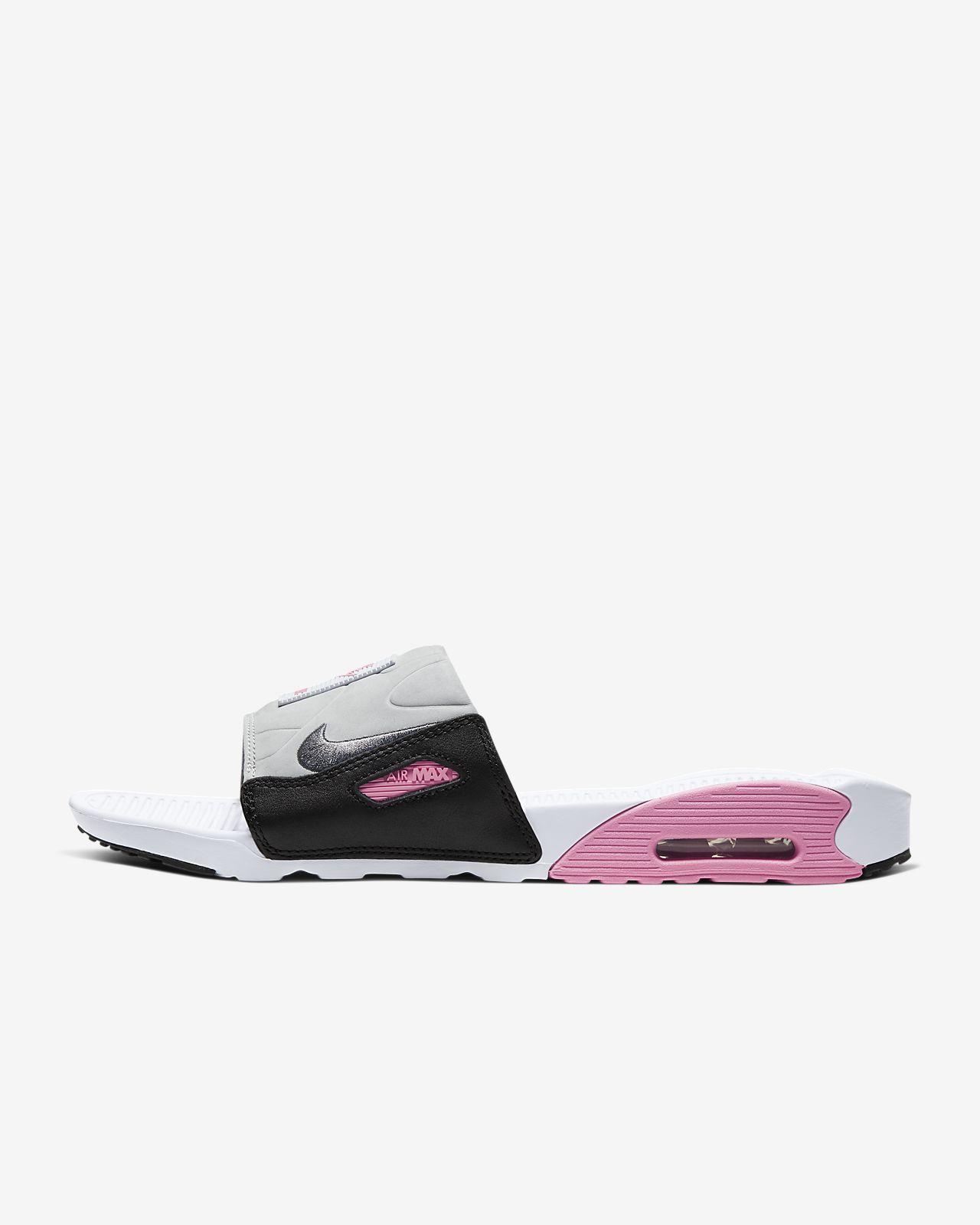 Chancla para hombre Nike Air Max 90