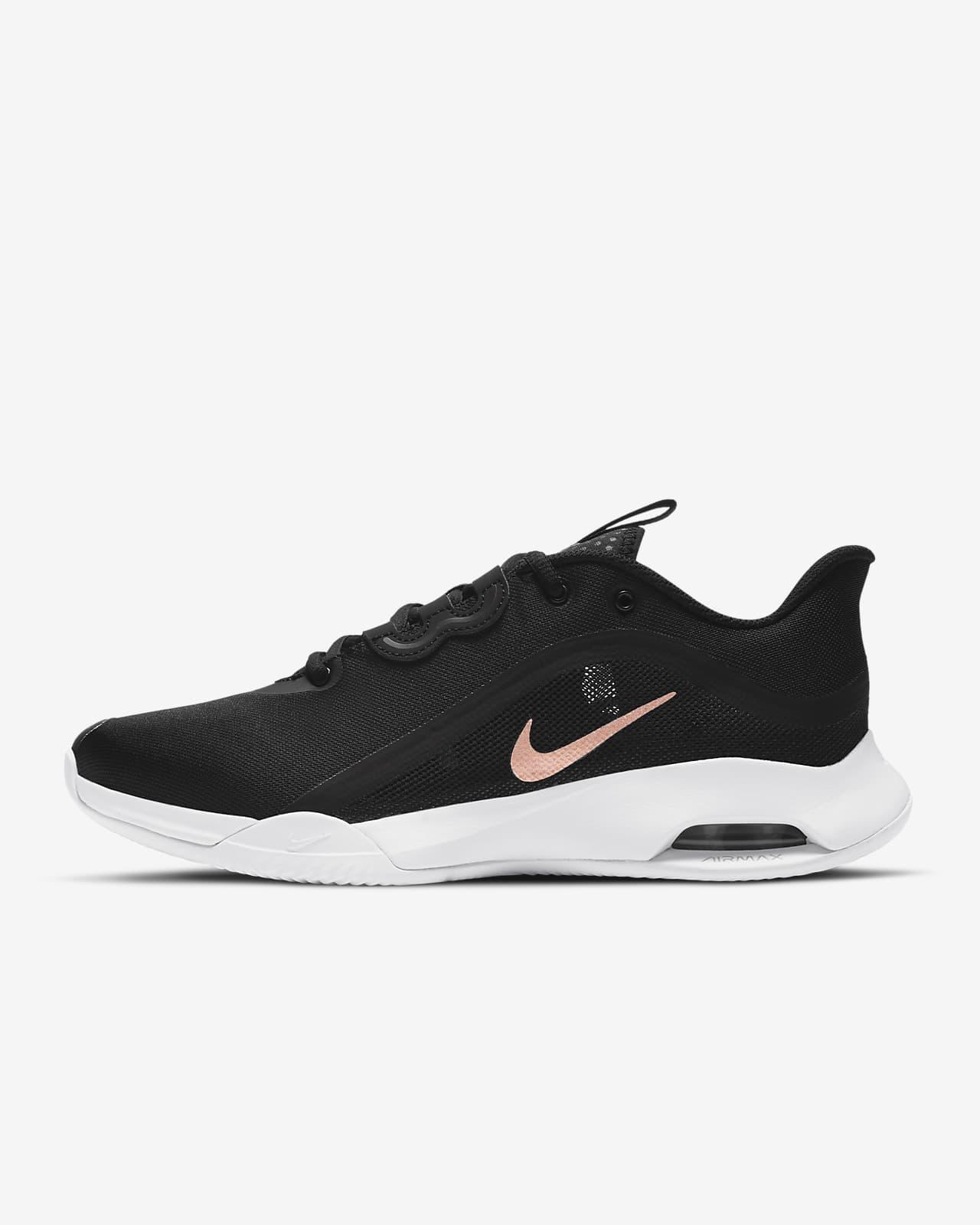 Chaussure de tennis pour terre battue NikeCourt Air Max Volley pour Femme