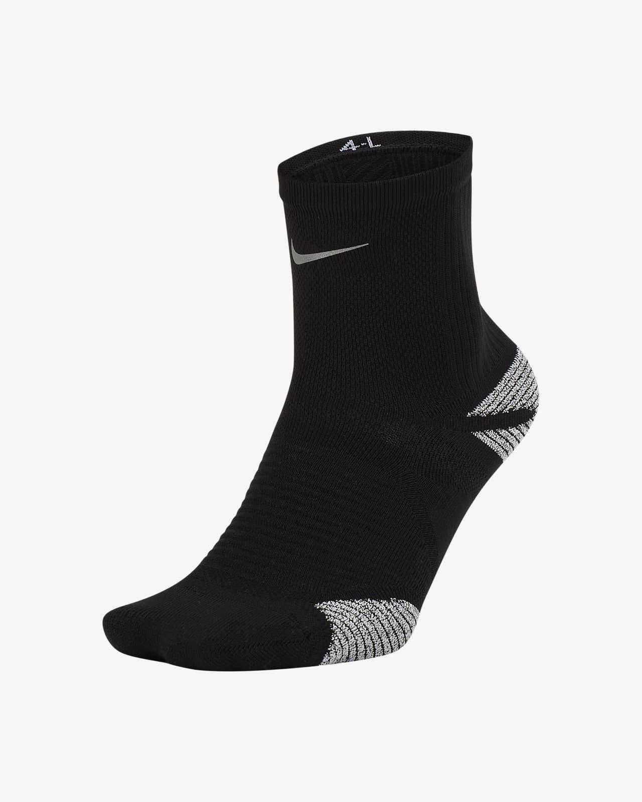Meias pelo tornozelo Nike Racing