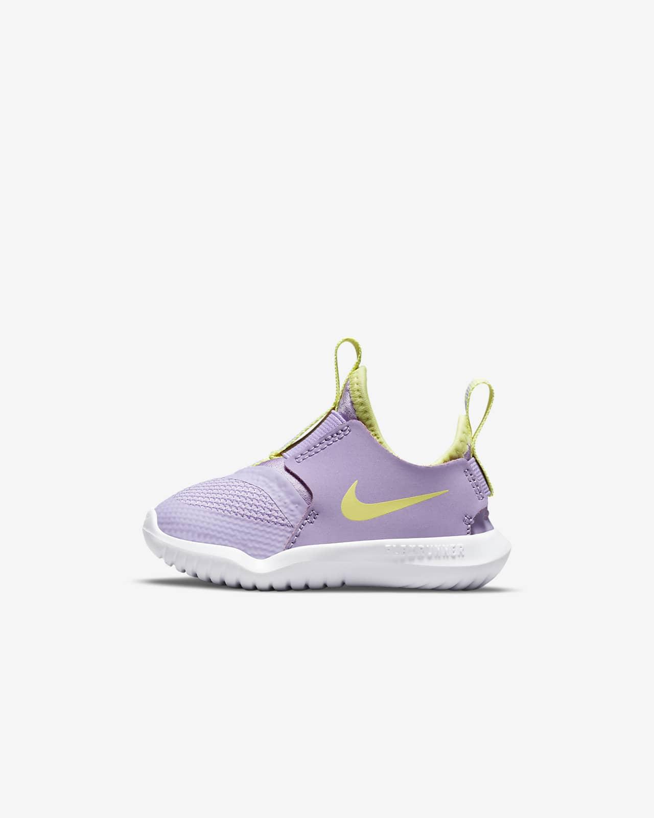Nike Flex Runner sko til sped-/småbarn