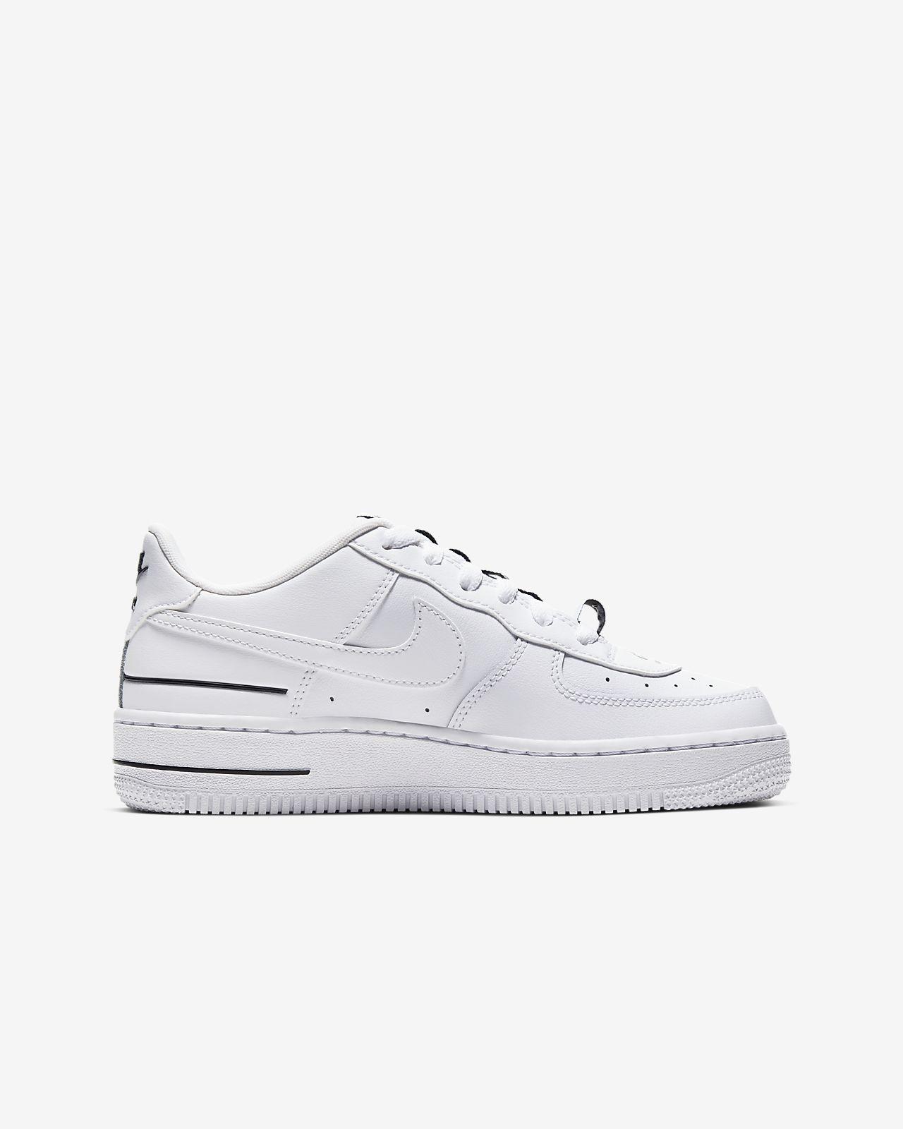 Sapatilhas Nike Air Force 1 LV8 3 Júnior