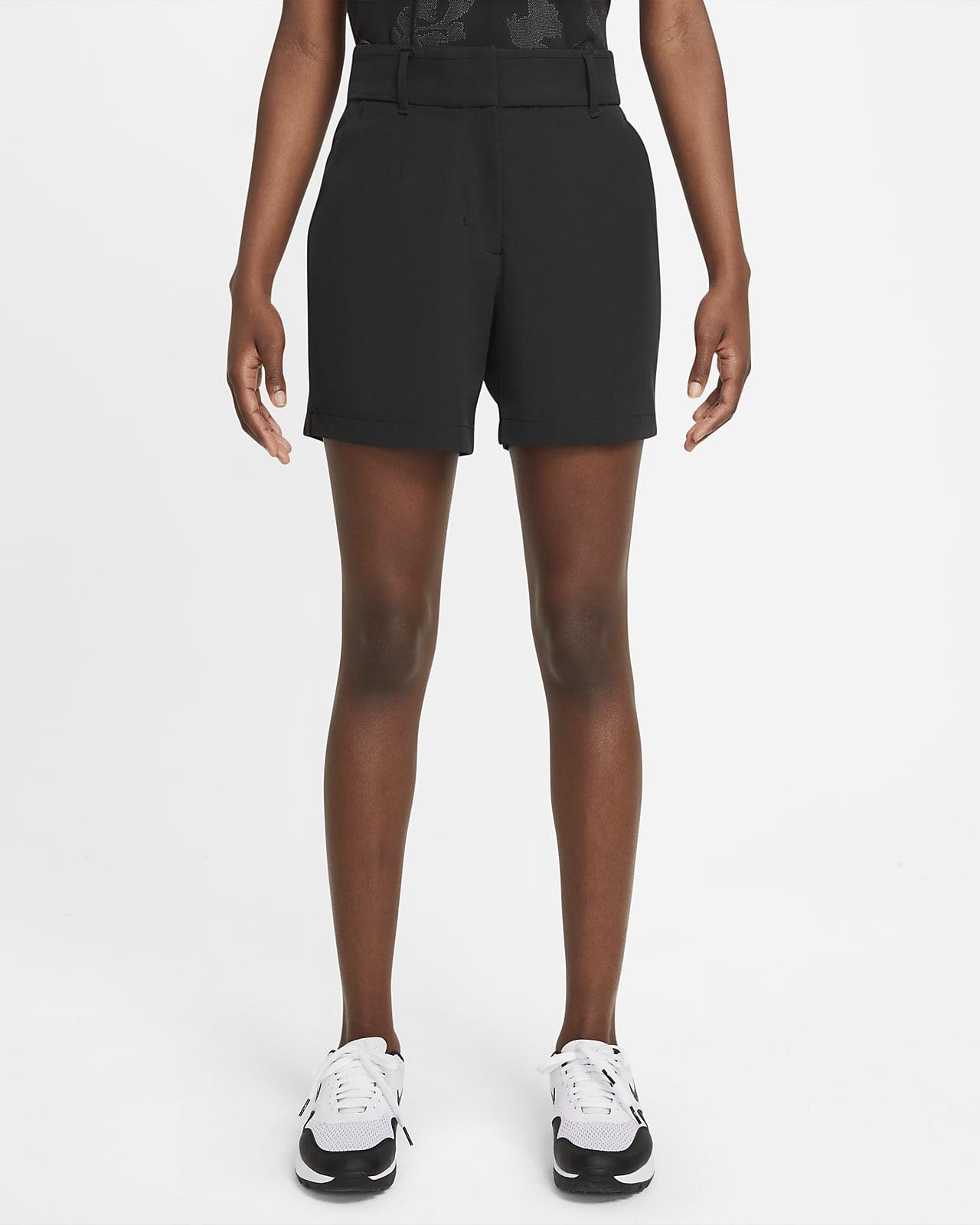 Nike Dri-FIT Victory 13 cm-es női golfrövidnadrág