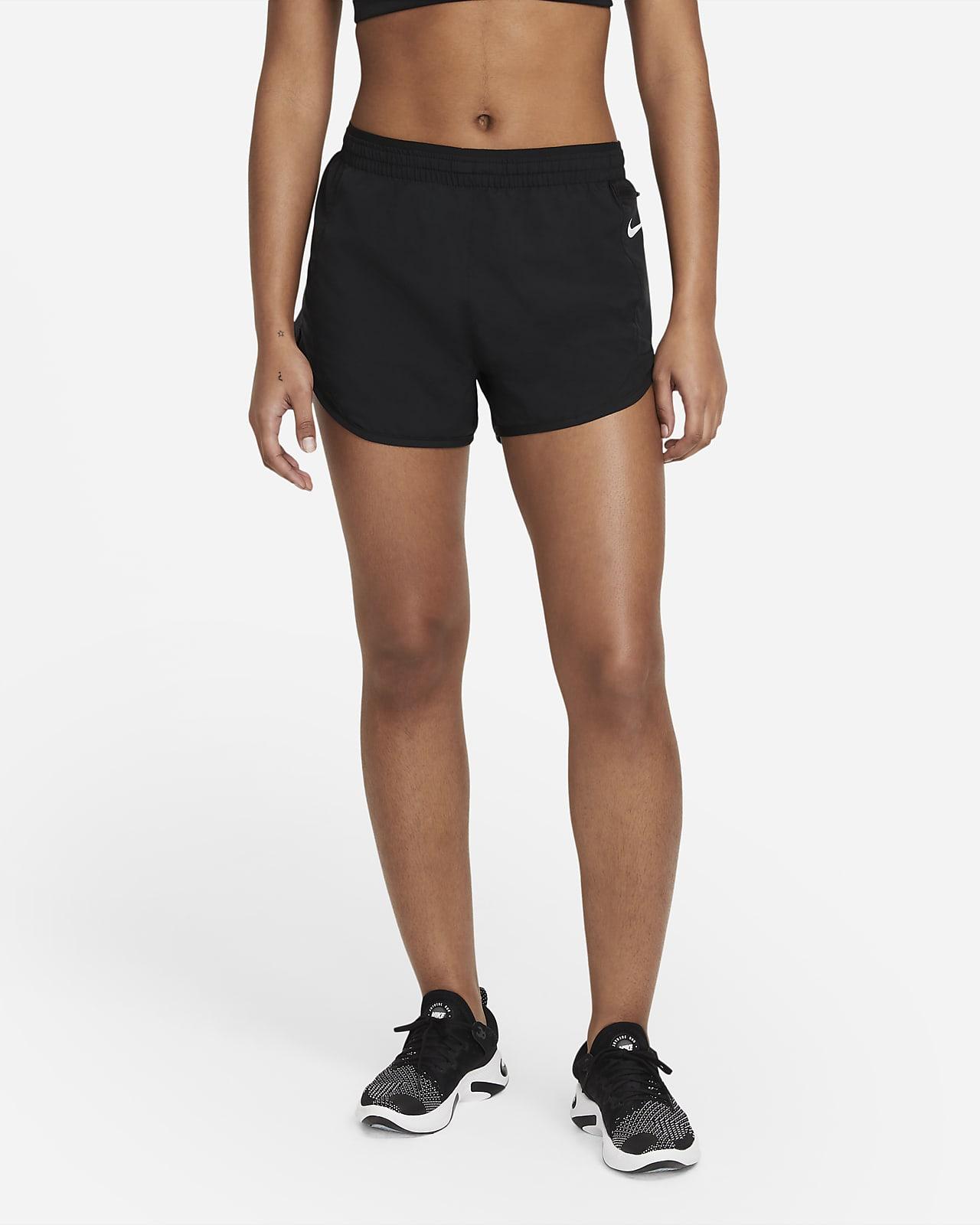 Shorts da running 8 cm Nike Tempo Luxe – Donna