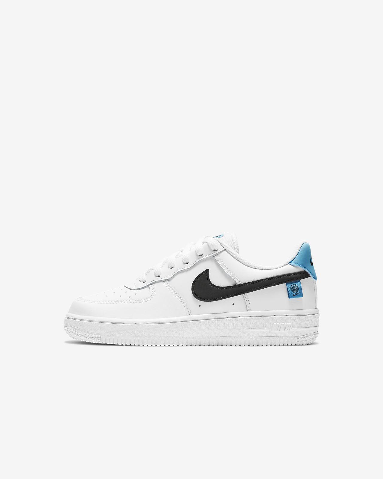Nike Force 1 WW Schuh für jüngere Kinder