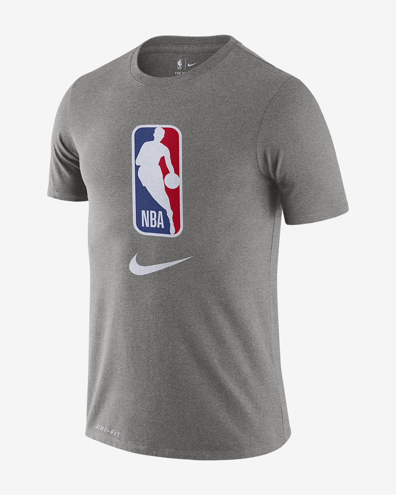 Milwaukee Bucks Nike Dri FIT Men's NBA T Shirt. SE