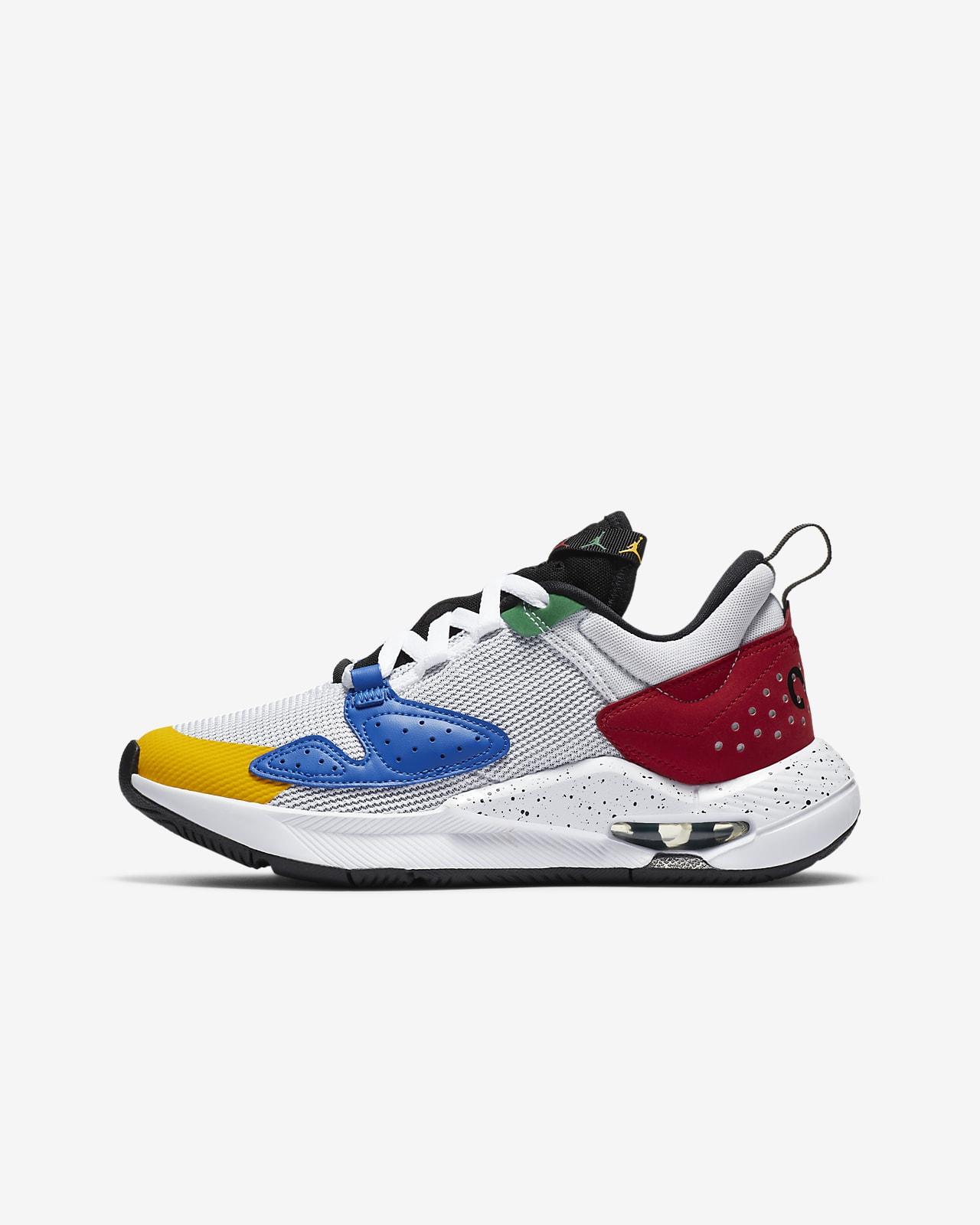 Jordan Air Cadence Older Kids' Shoe