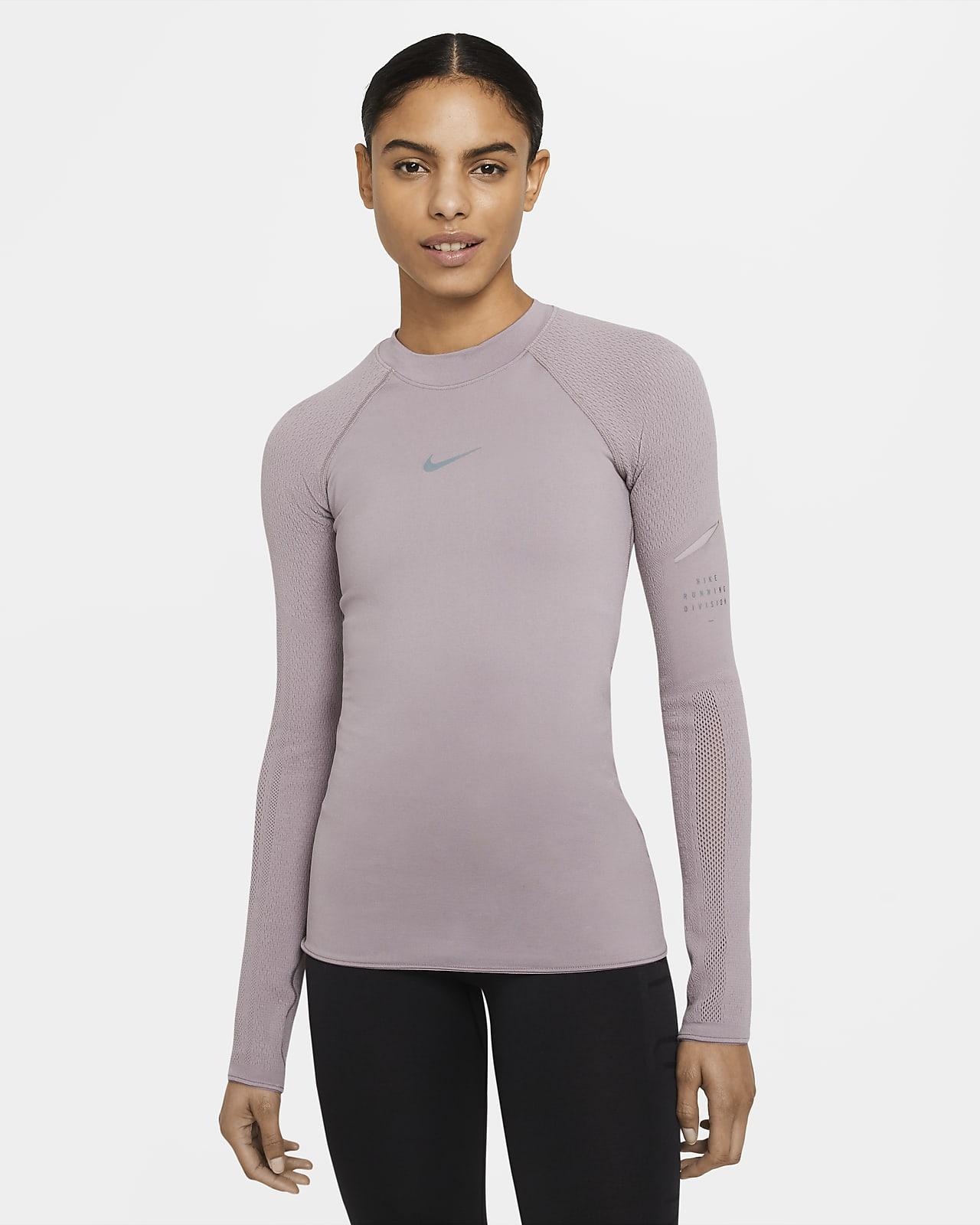 Nike Run Division Engineered Strick-Laufoberteil für Damen