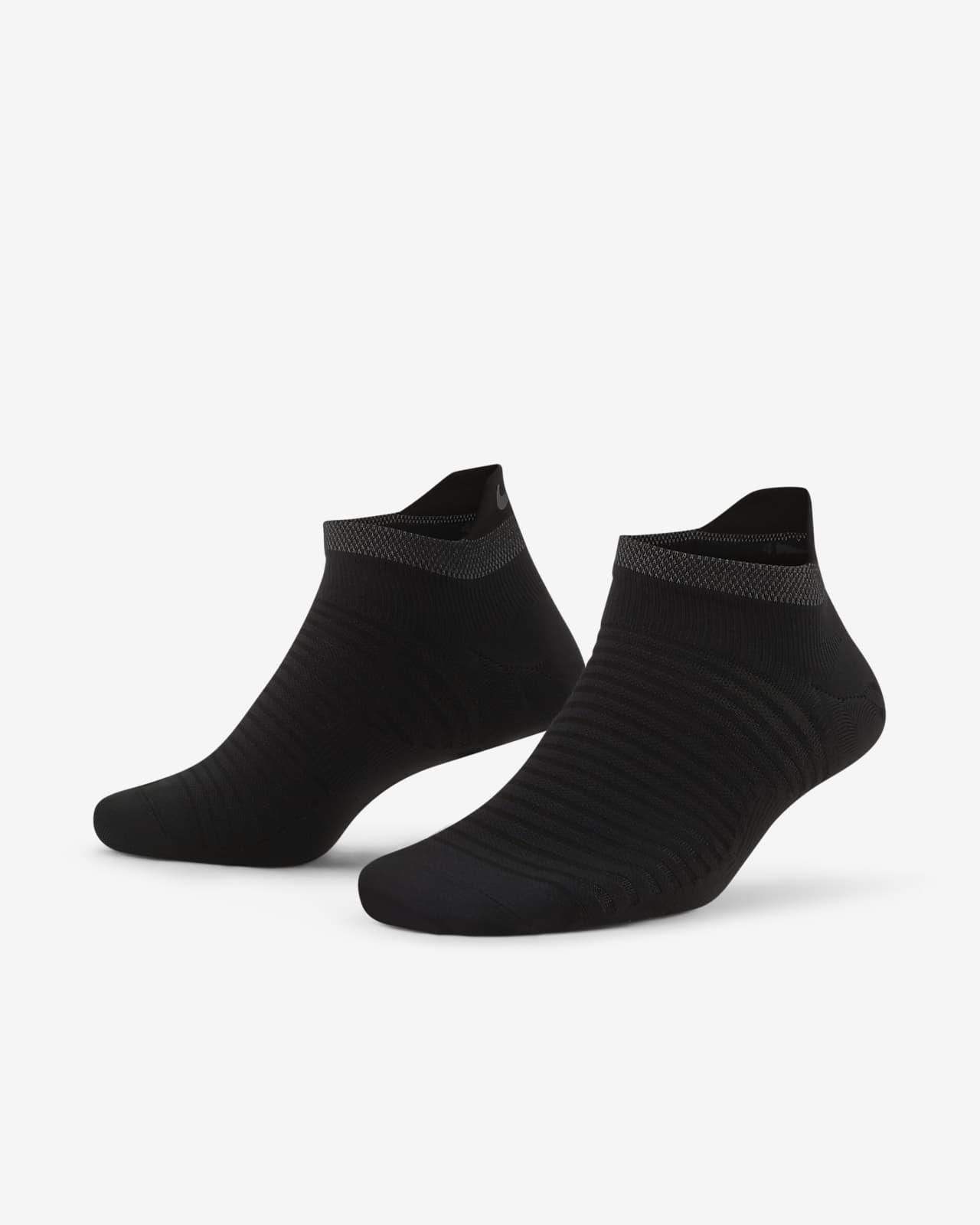 Nike Spark Lightweight No-Show Koşu Çorapları
