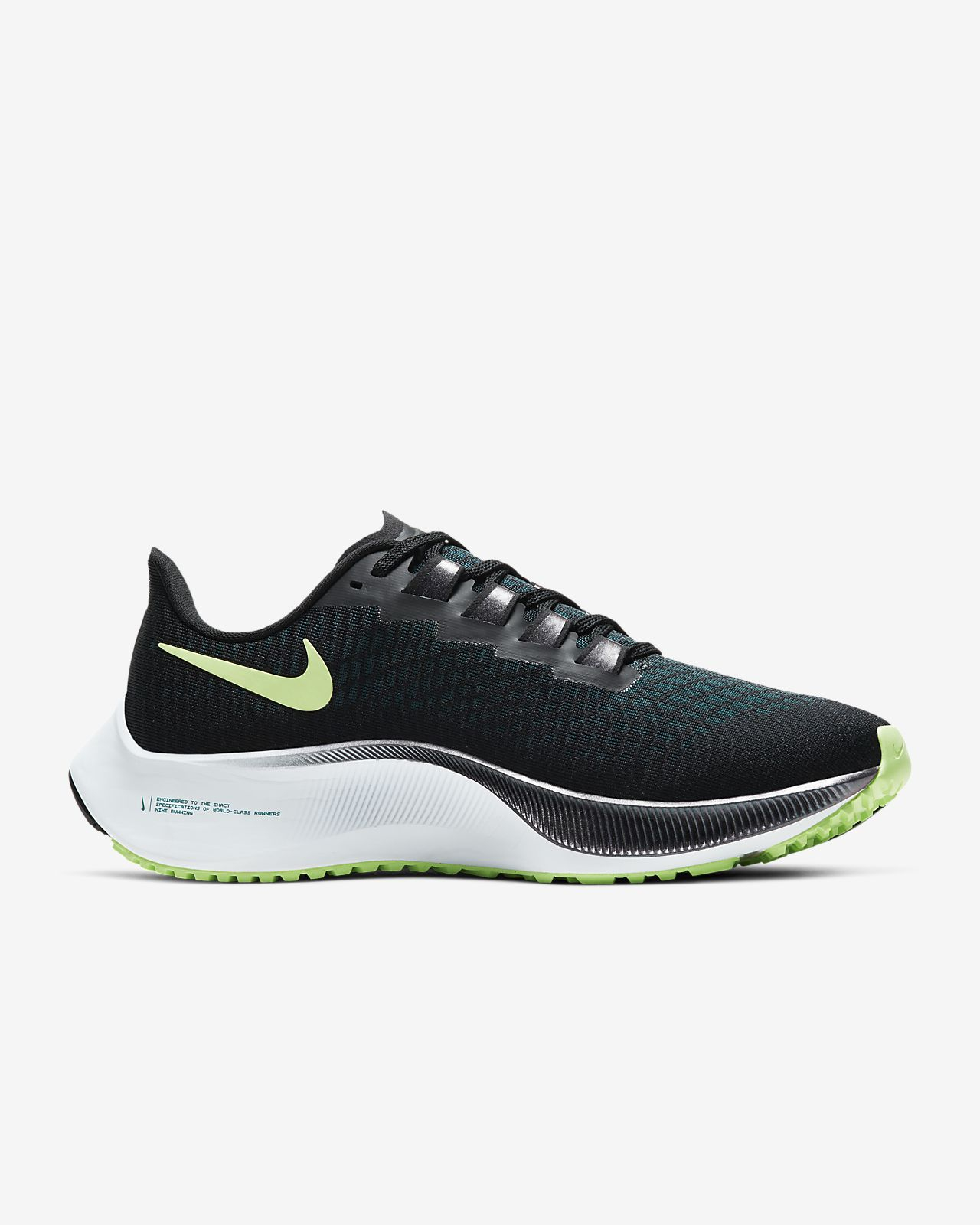 Damskie buty do biegania Nike Air Zoom Pegasus 37. Nike PL