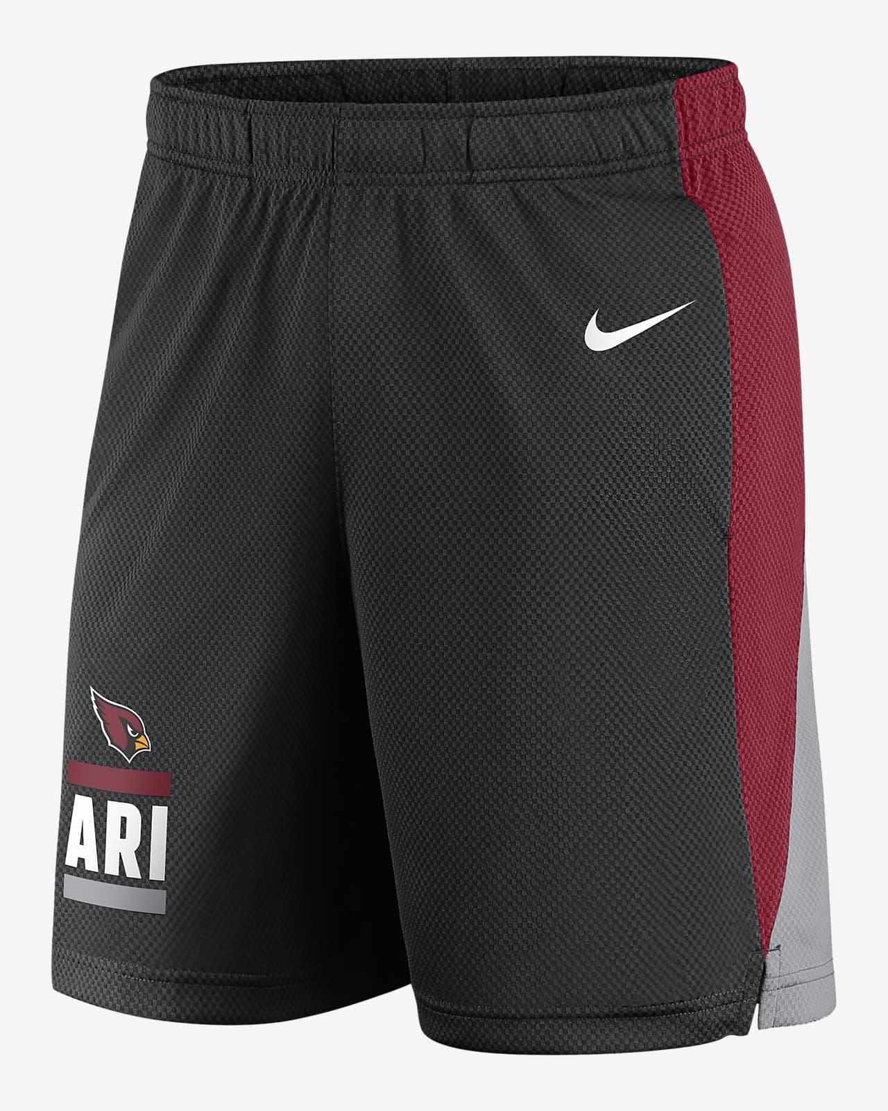 Nike Dri-FIT Broadcast (NFL Arizona Cardinals) Men's Shorts