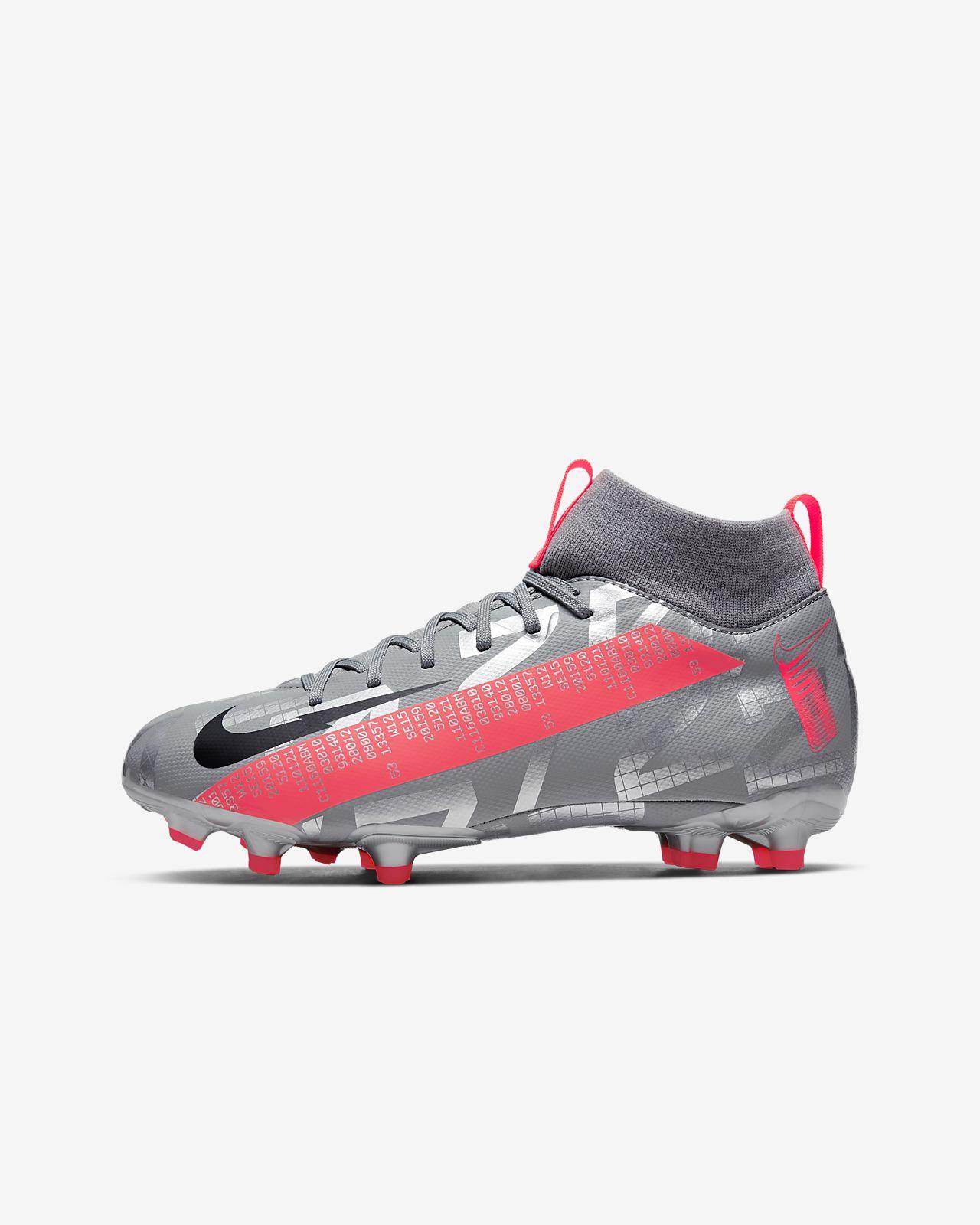 Barn Fotboll Skor. Nike SE