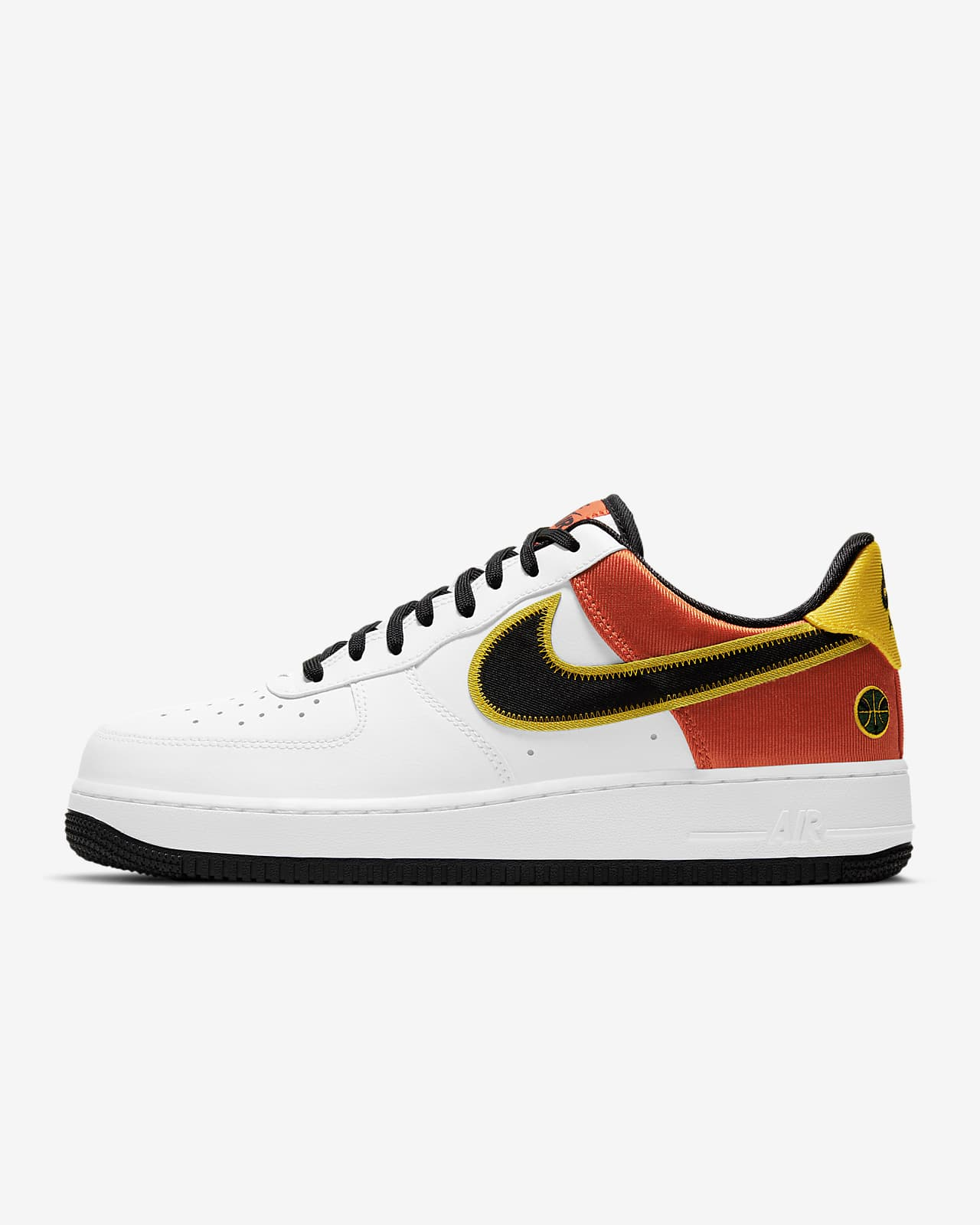 Nike Air Force 1 '07 LV8 男鞋