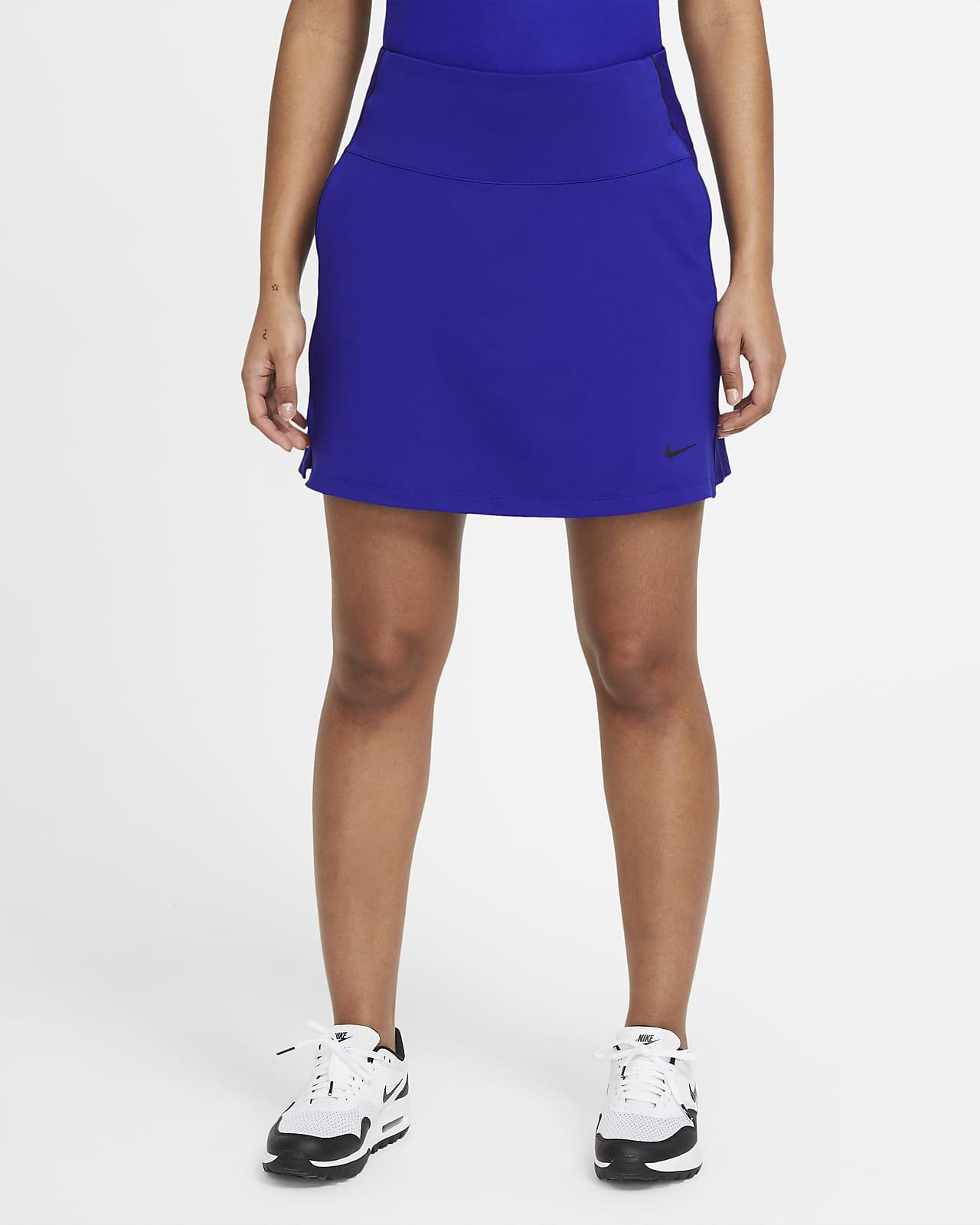 Falda de golf para mujer Nike Dri-FIT UV Victory