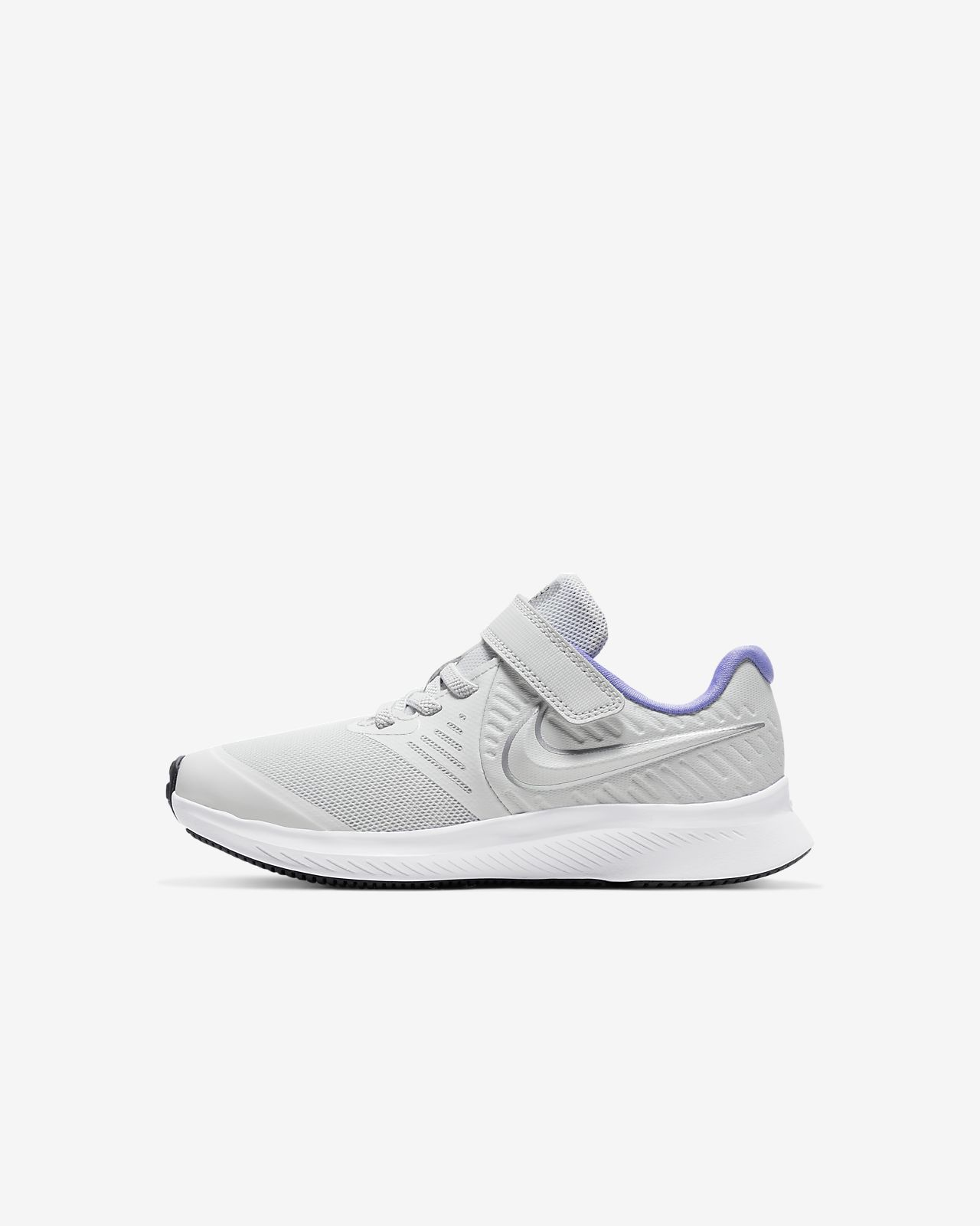 รองเท้าเด็กเล็ก Nike Star Runner 2