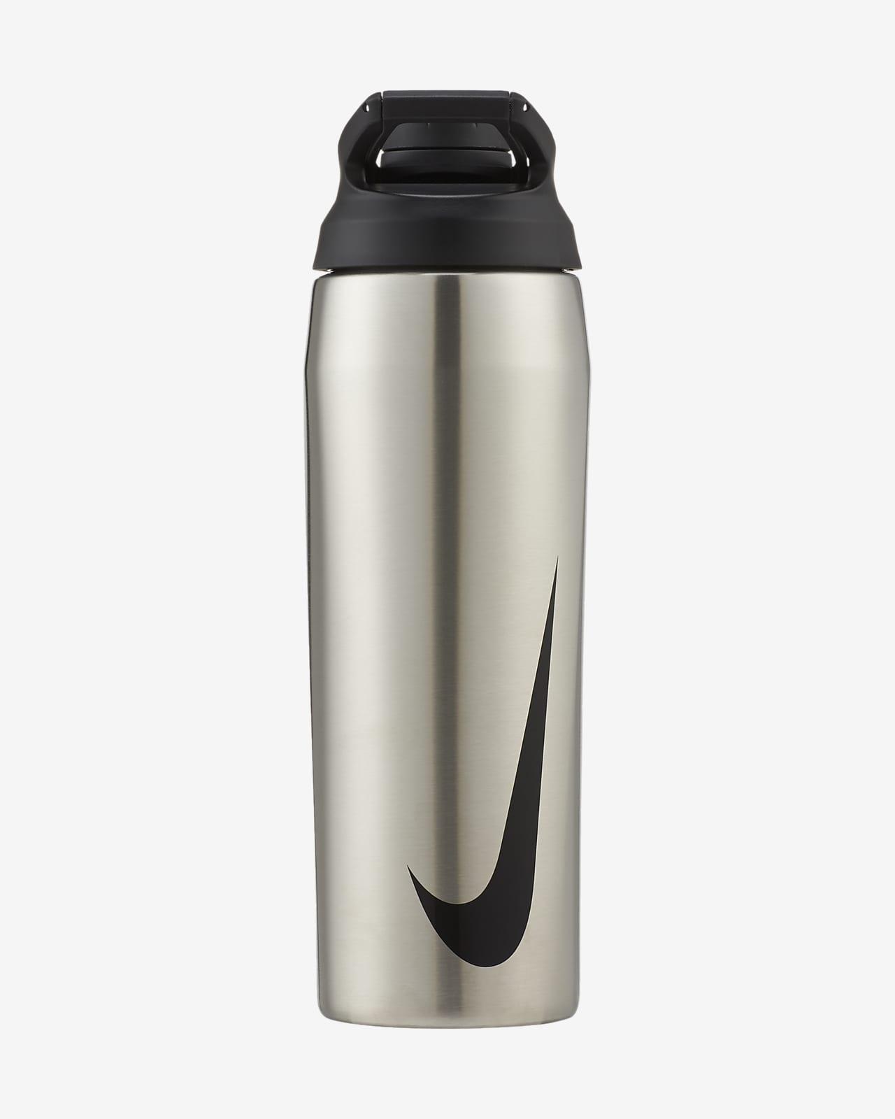 Gourde en acier inoxydable Nike Hypercharge 71 cl