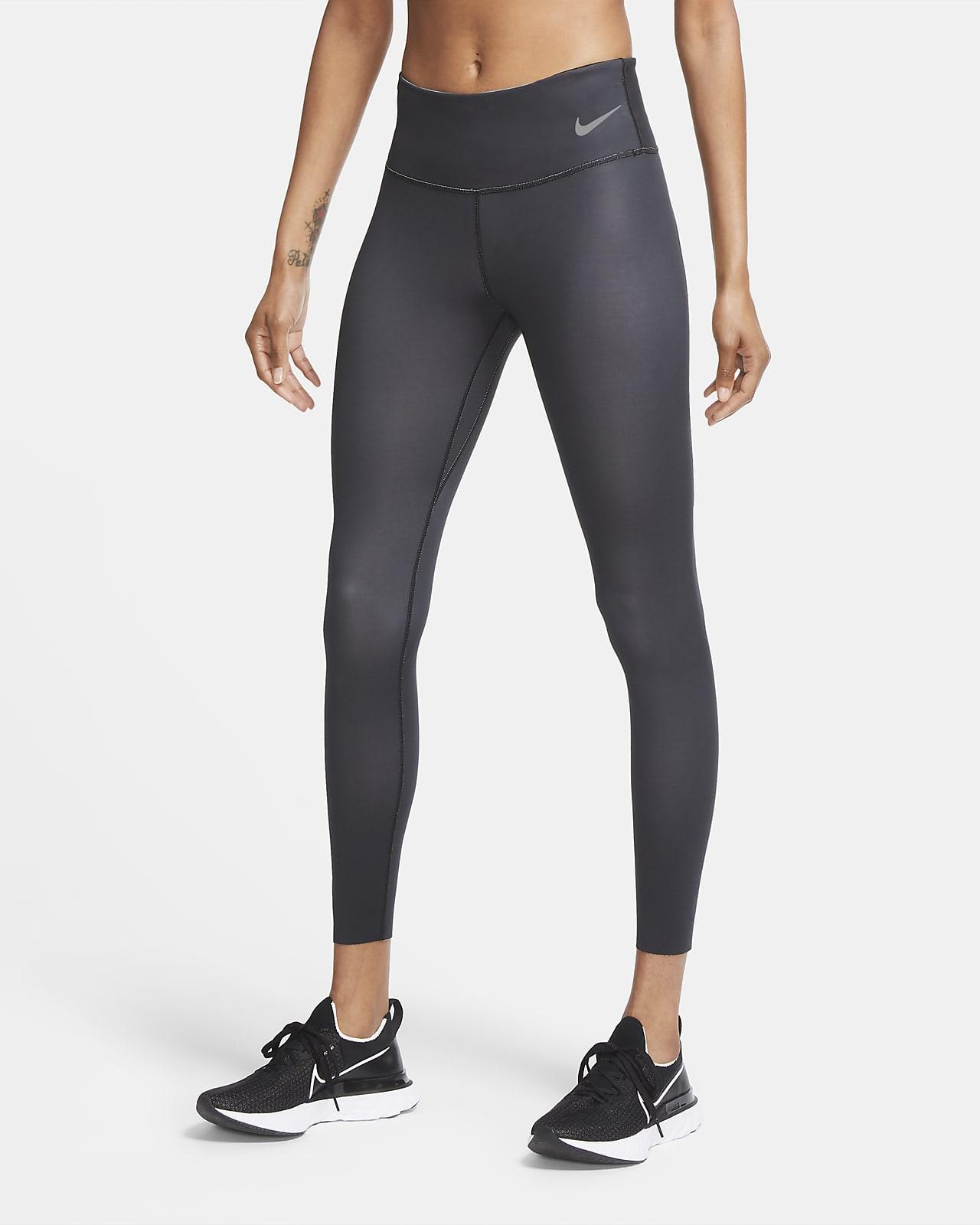 Nike Epic Luxe Women's 7/8 Reversible Running Leggings