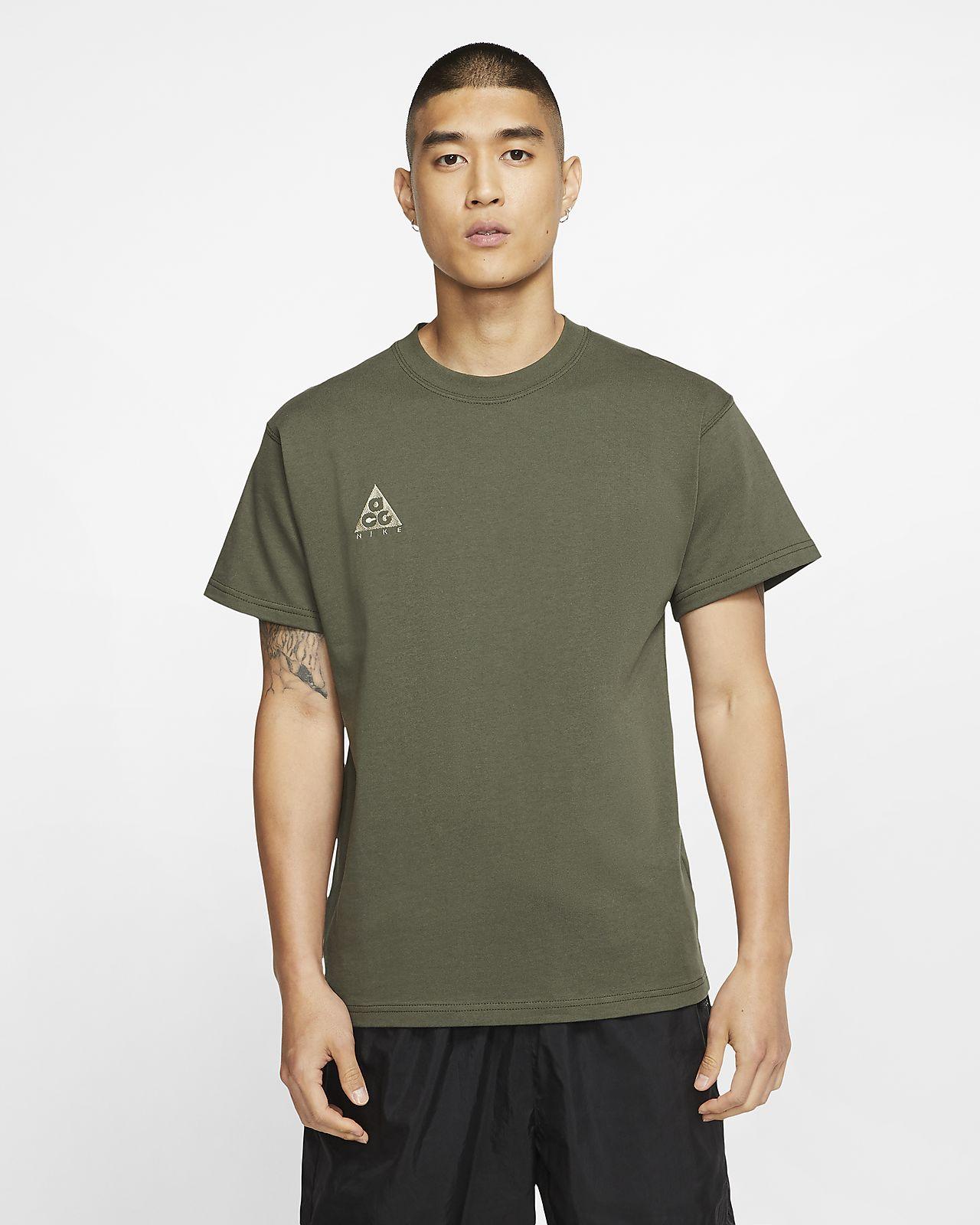 T shirt con logo Nike ACG