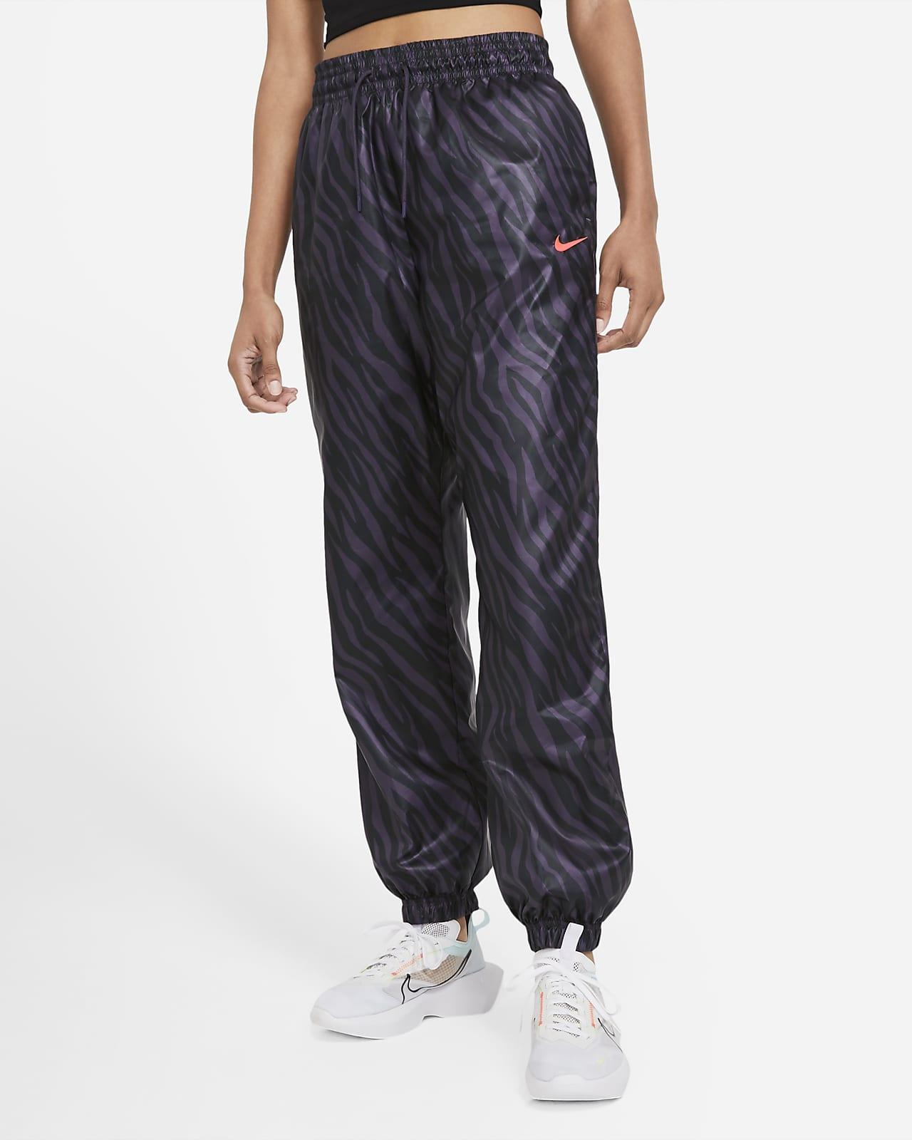 Pantalones para mujer Nike Sportswear Icon Clash