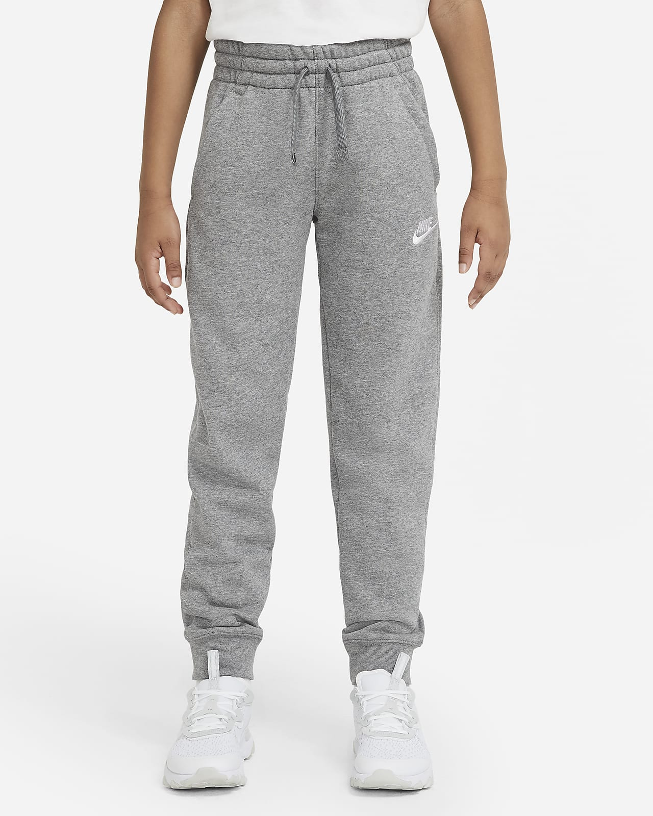 Nike Sportswear Club Pantalón de tejido French terry - Niño