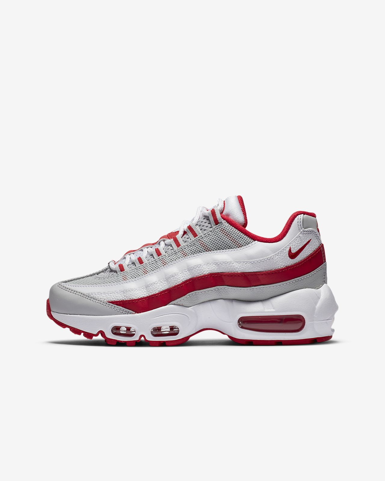 Nike Air Max 95 Recraft Big Kids' Shoe