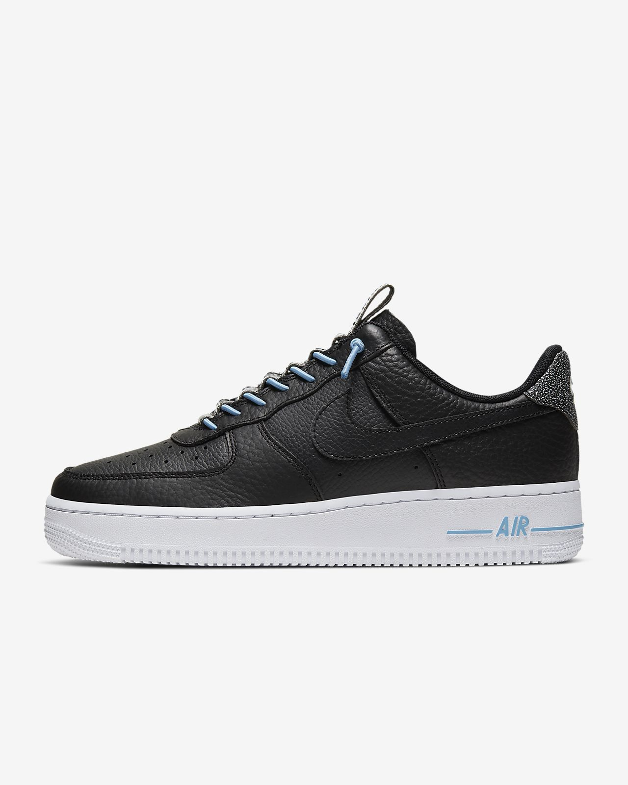 nike air force 1 shadow blu