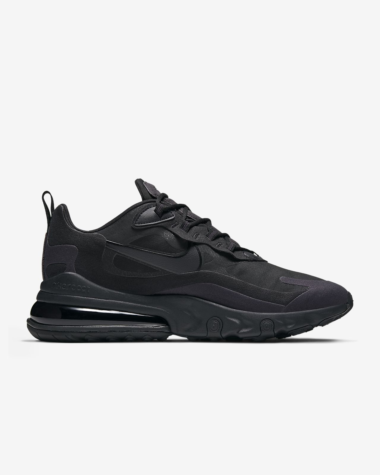 nike air max heren zwart