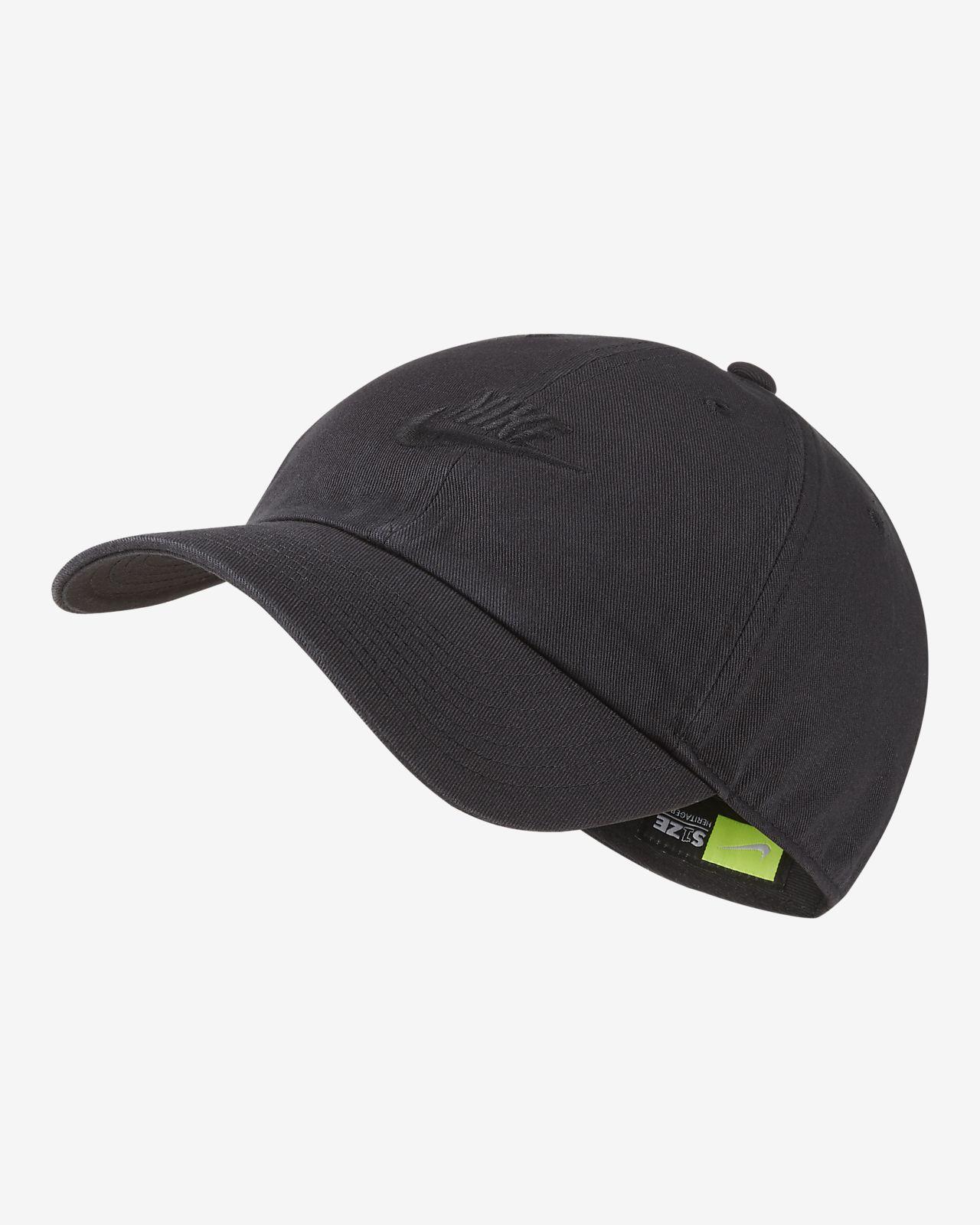 หมวก Nike Sportswear Heritage86 Futura Washed