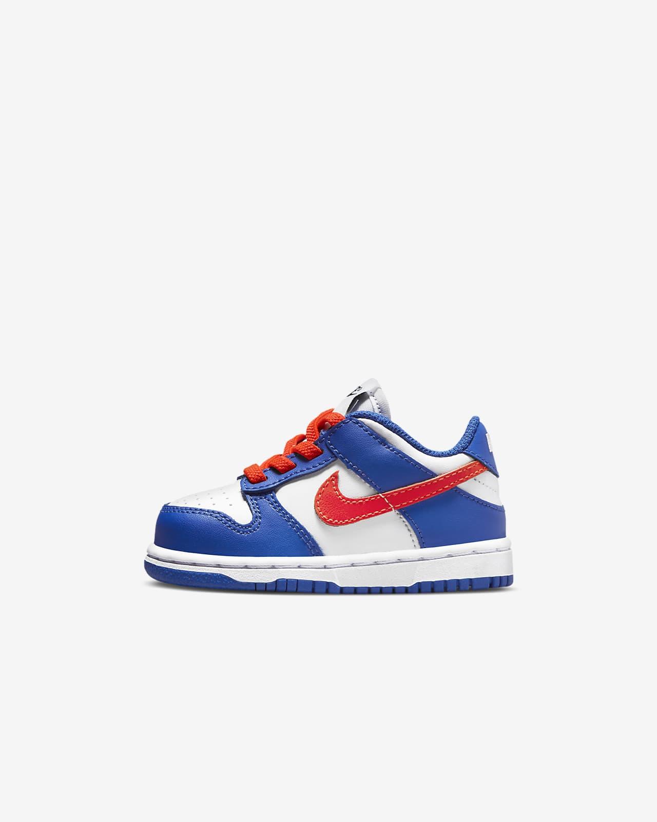 Nike Dunk Low Baby/Toddler Shoe