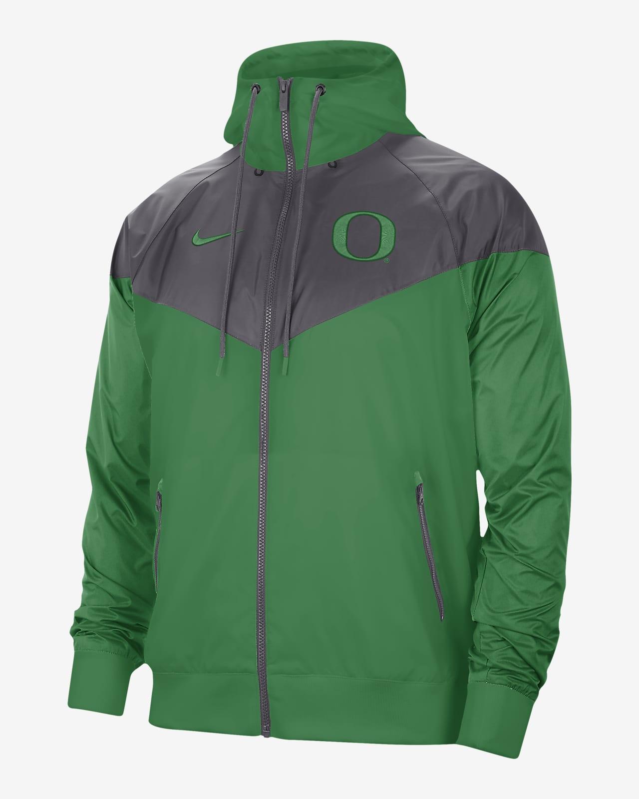 Windrunner para hombre Nike College (Oregon)