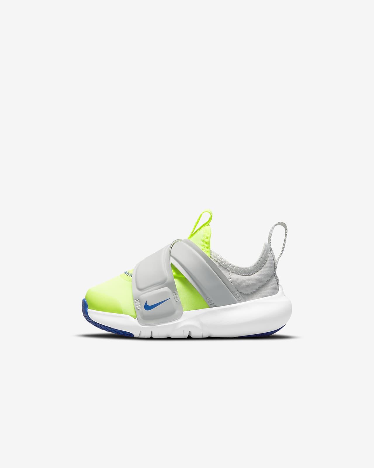 Nike Flex Advance Baby & Toddler Shoe