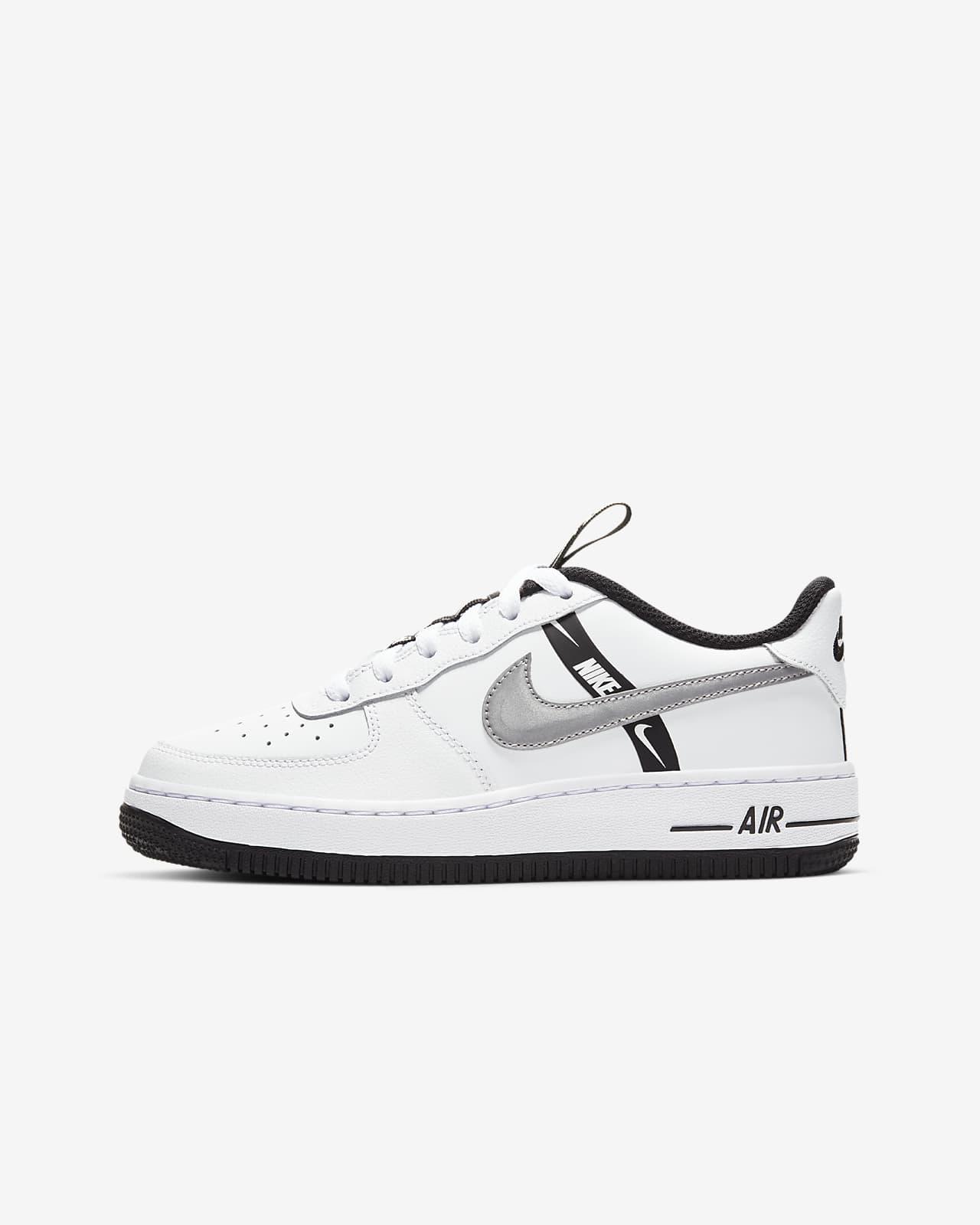 Кроссовки для школьников Nike Air Force 1 LV8