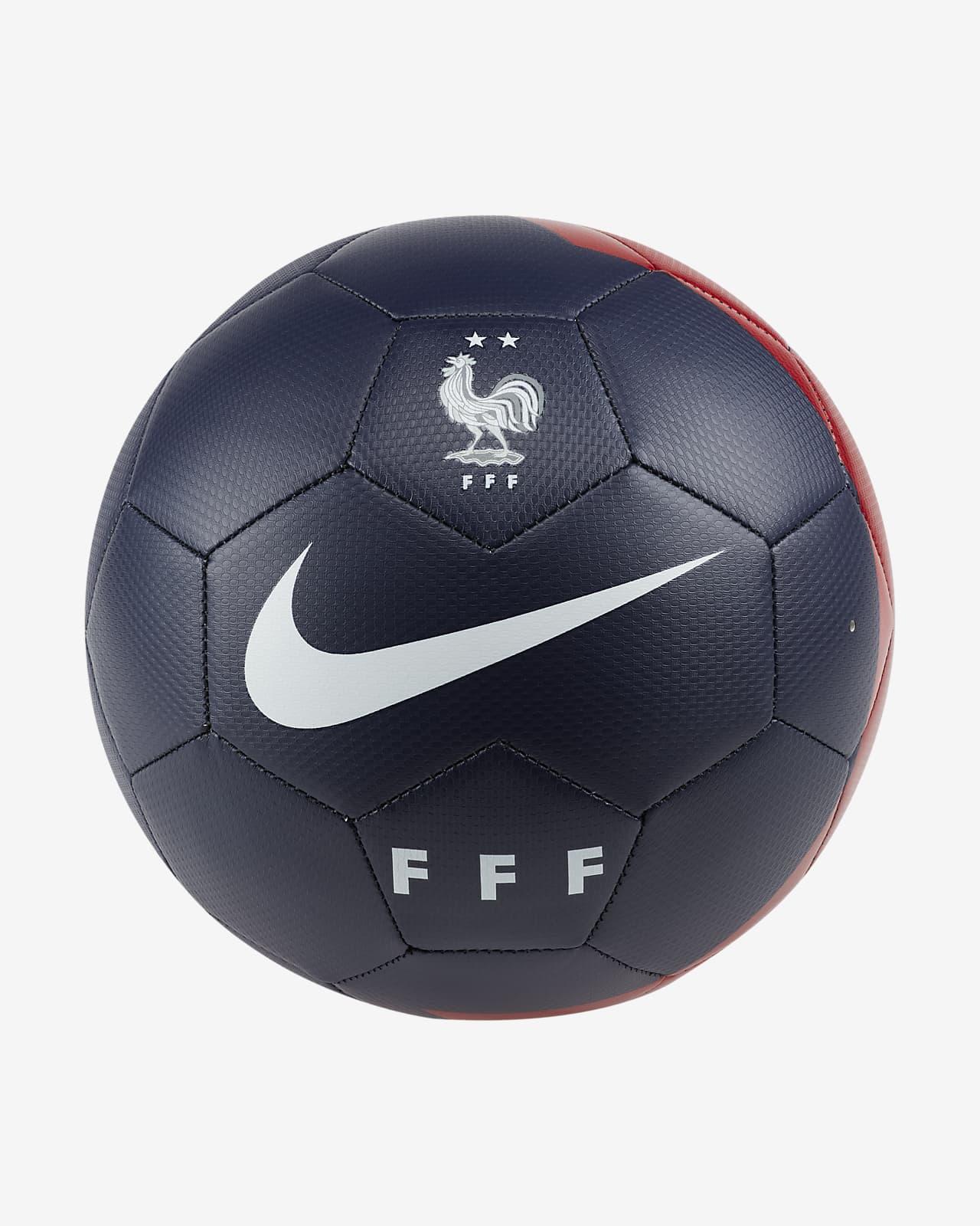 Balón de fútbol FFF Prestige