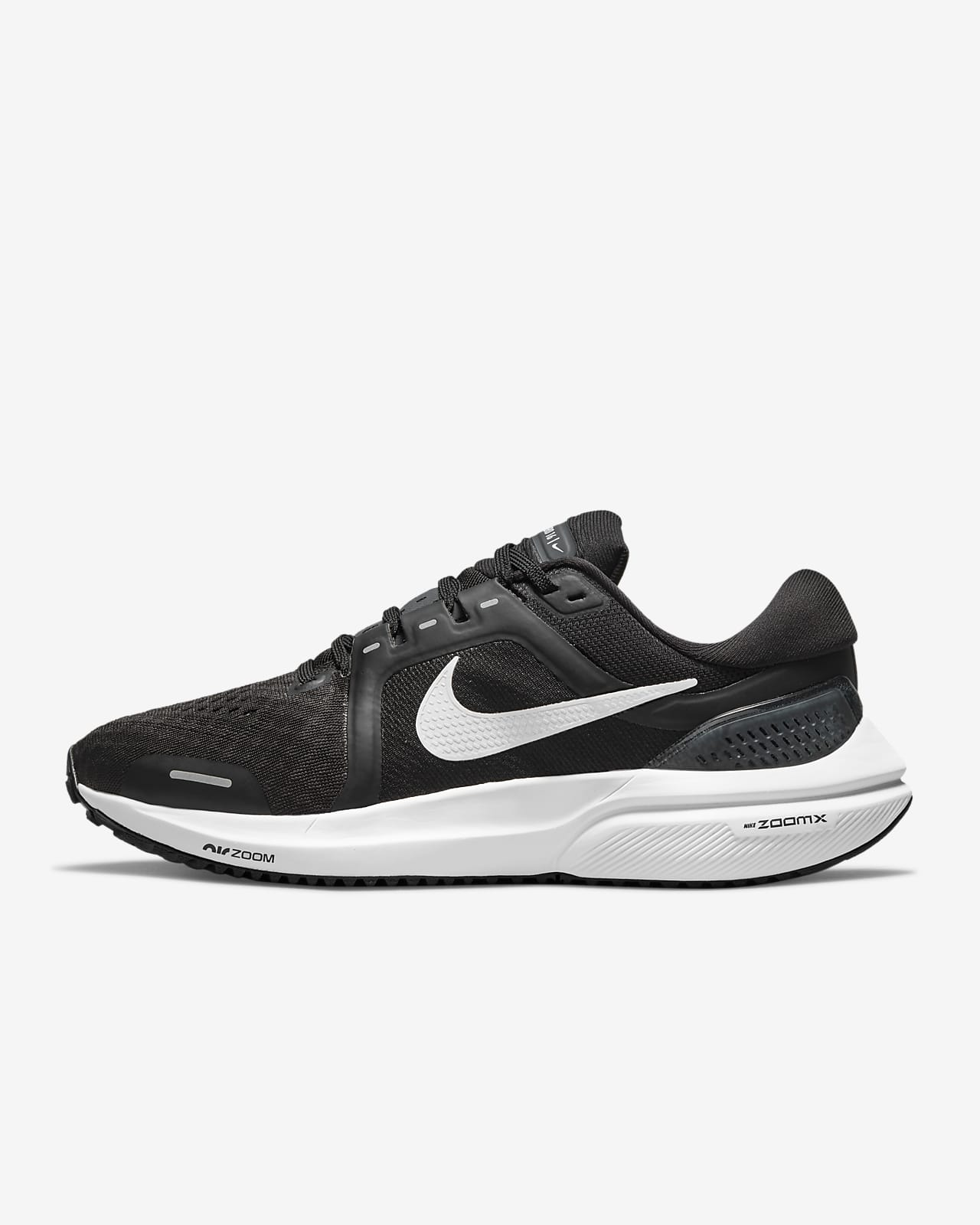 Nike Air Zoom Vomero 16 Women's Road Running Shoes (Wide)
